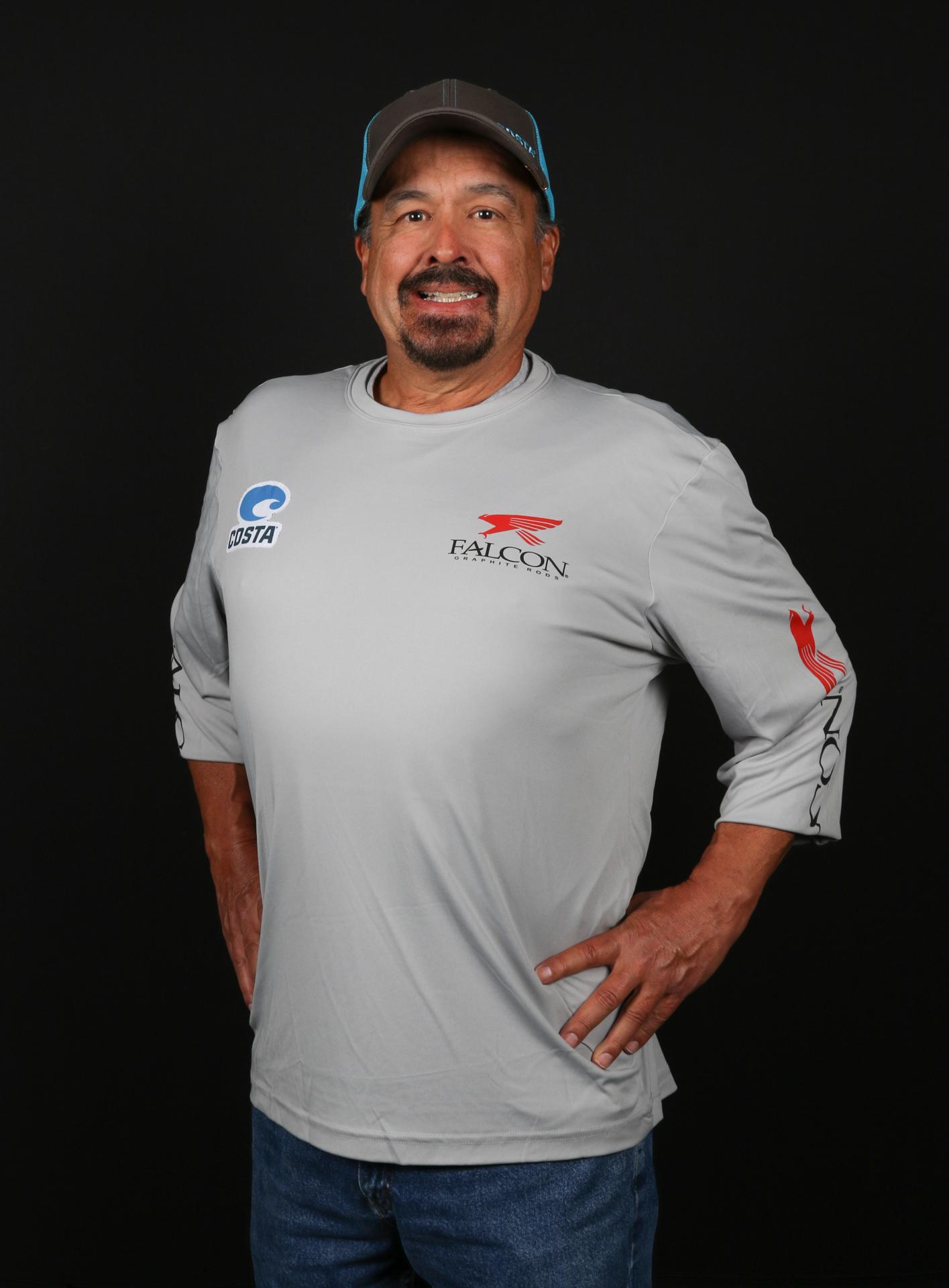 MLF Phil Williams Jr Profile