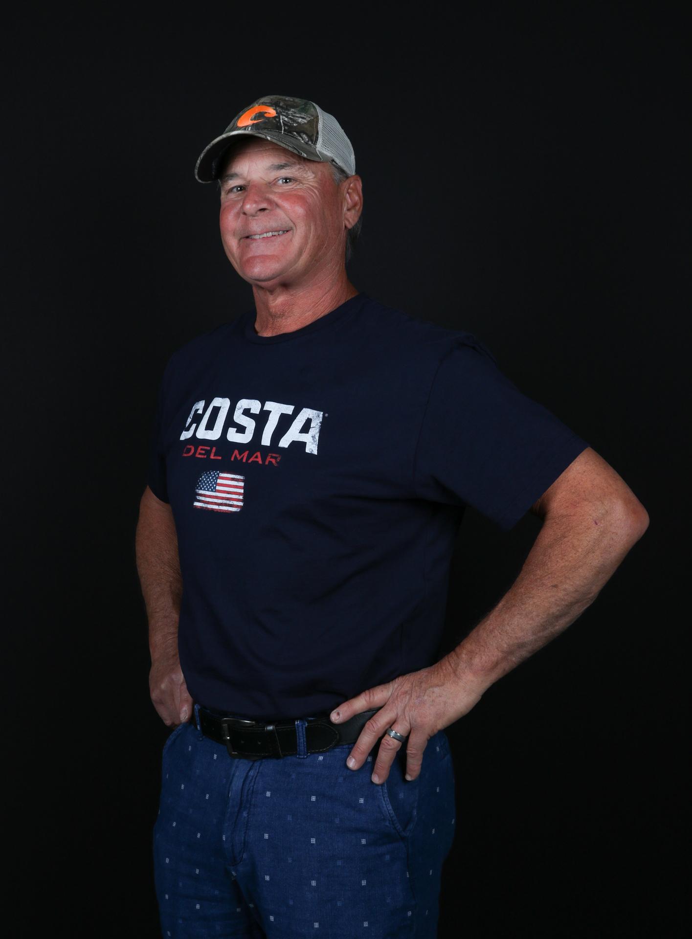 MLF Joel Baker Profile