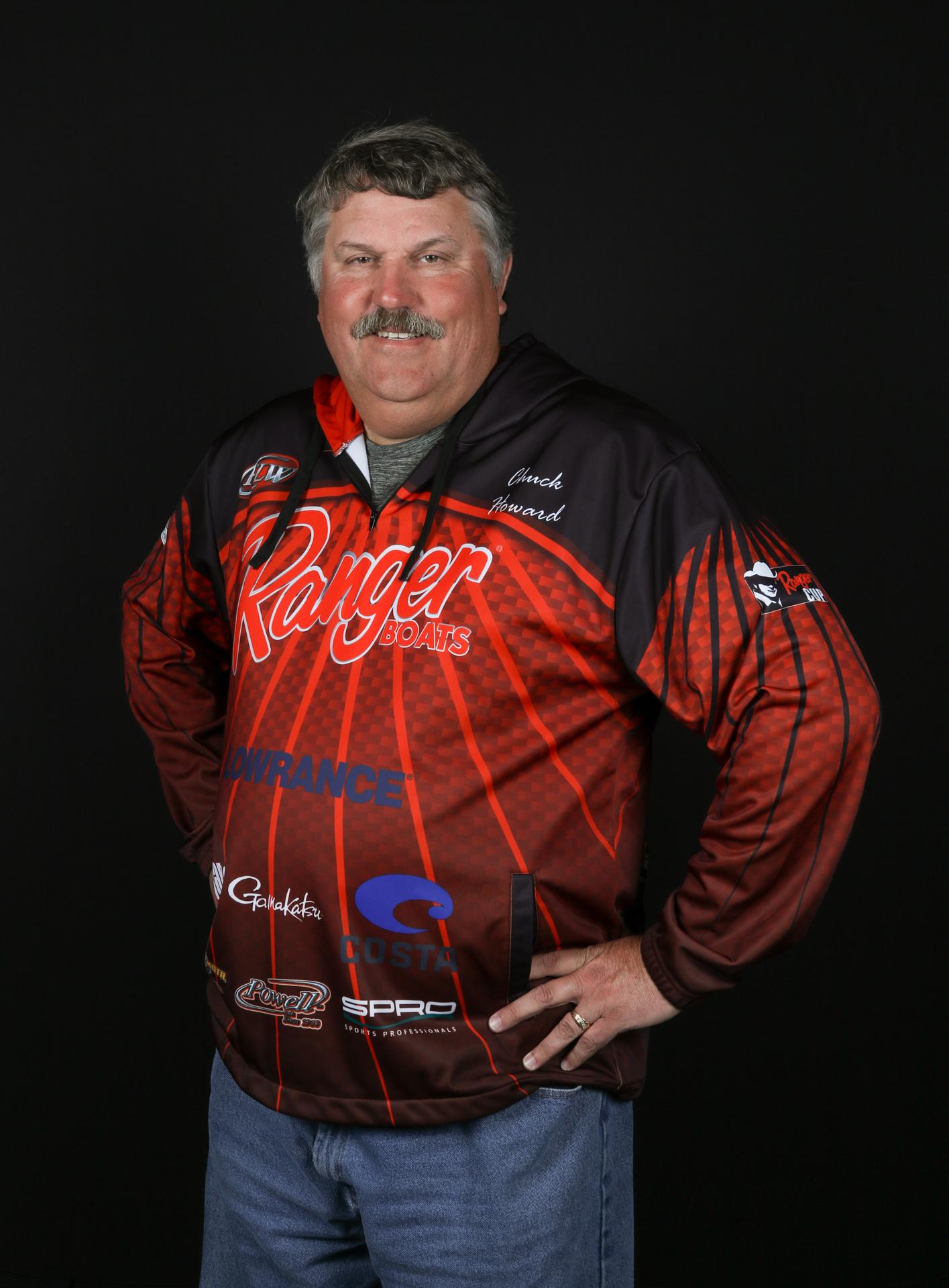 MLF Chuck Howard Profile
