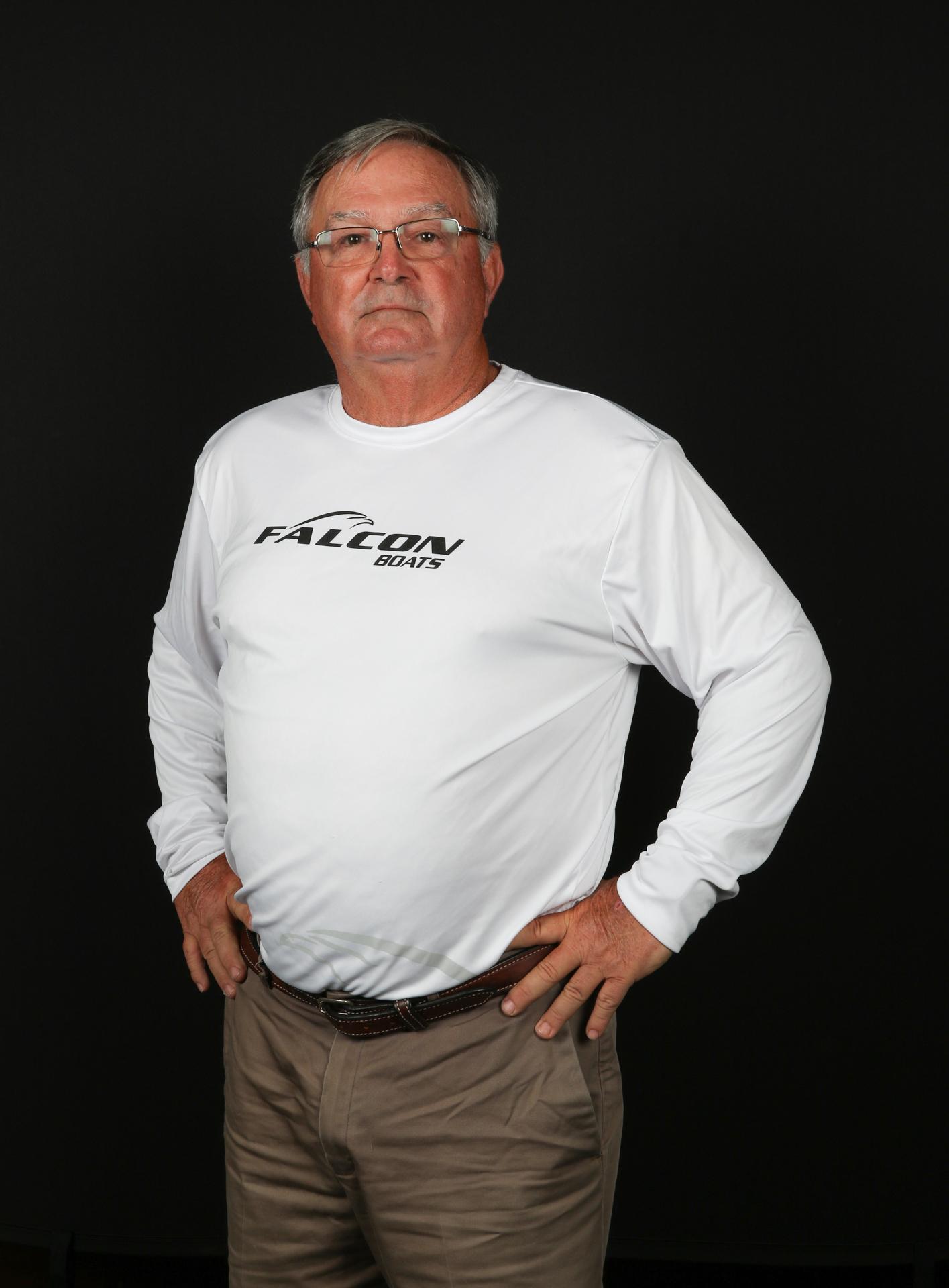 MLF Robert Russell Profile