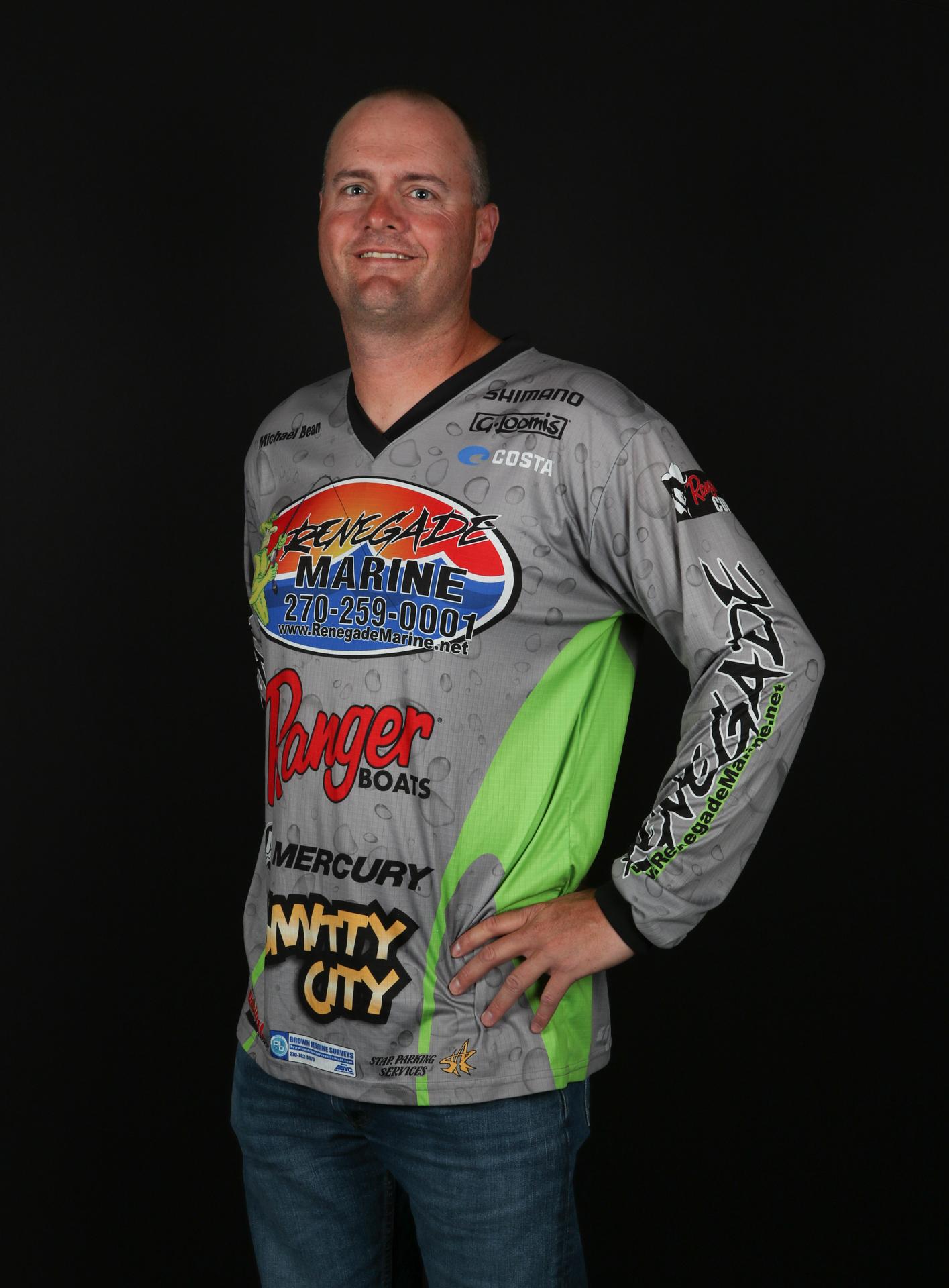 MLF Michael Bean Profile