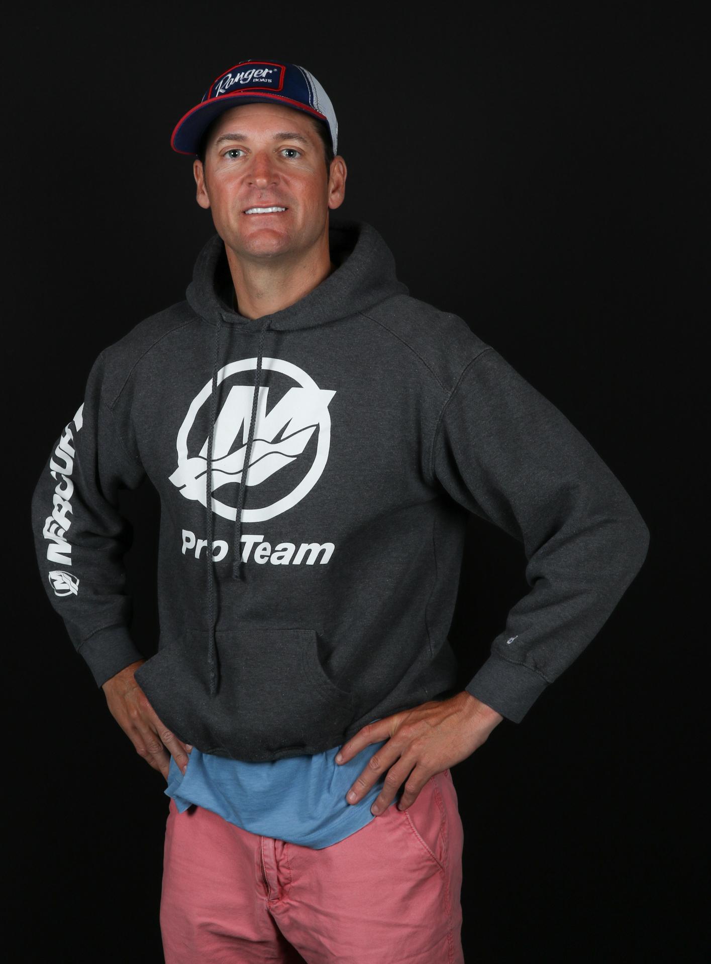 MLF Wayne Vaughan Profile