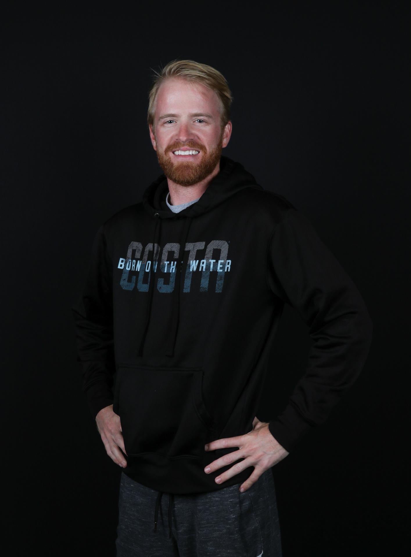 MLF Casey O'Donnell Profile