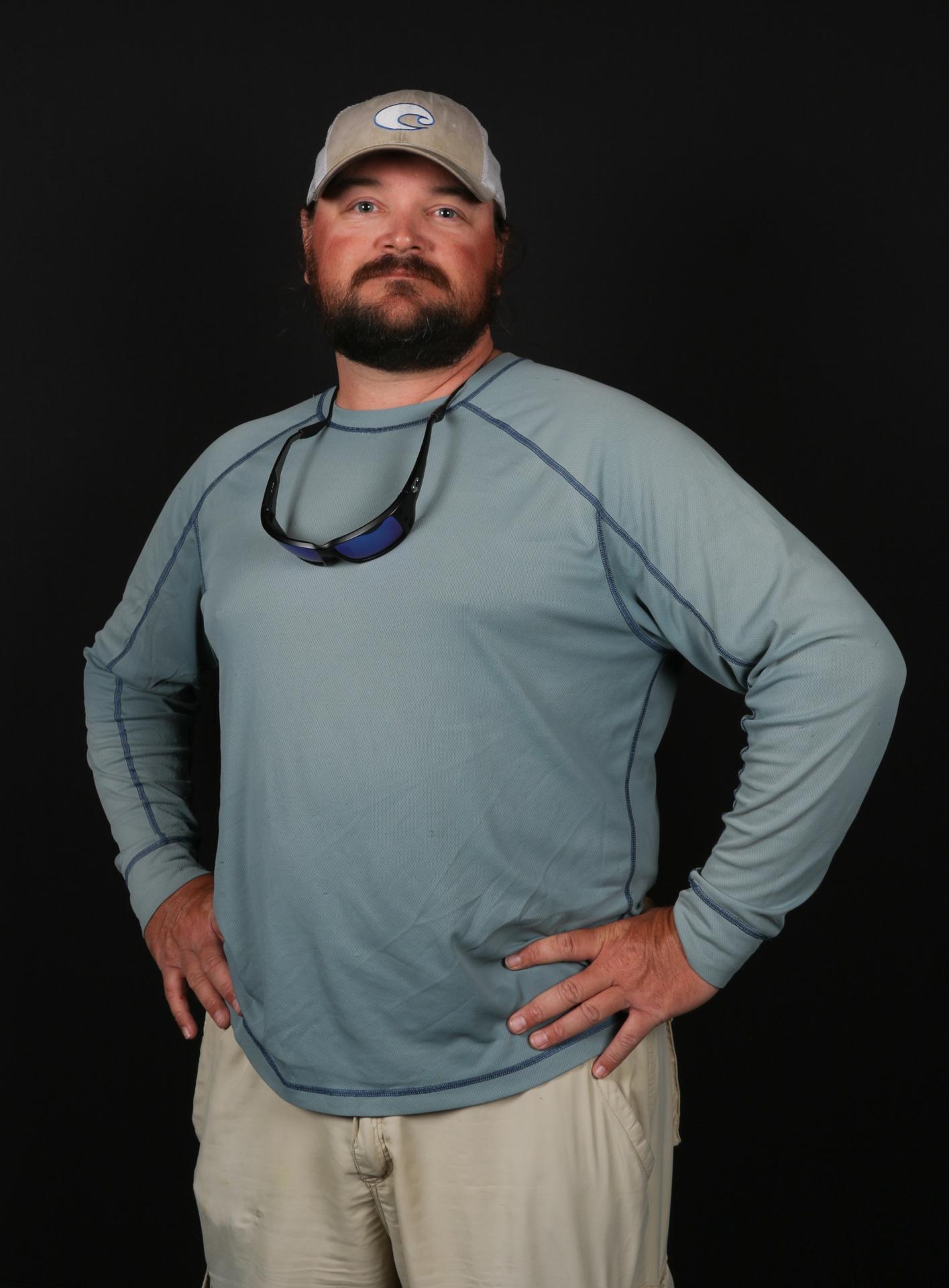 MLF Dustin Evans Profile