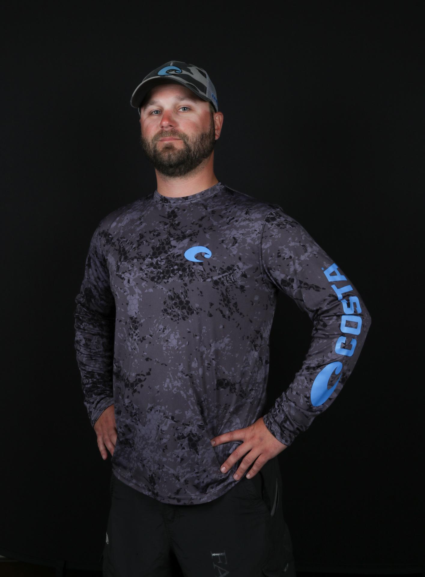MLF Cody Fisher Profile