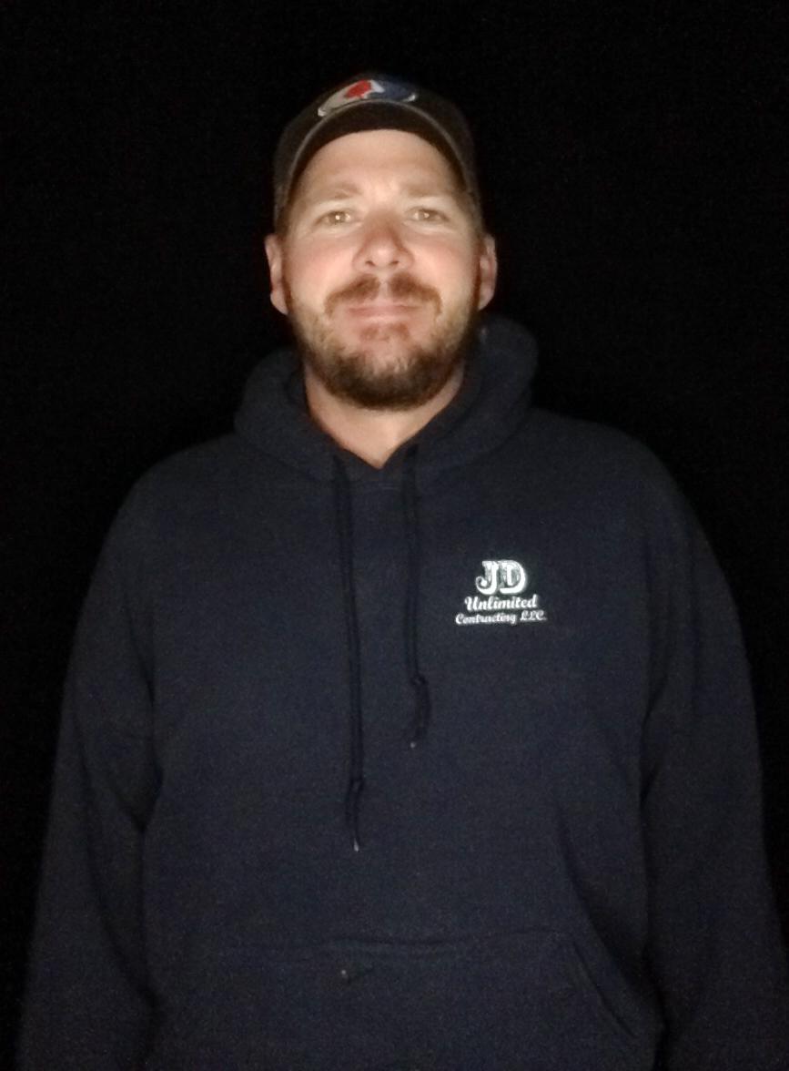 MLF Jeremy Davis Profile