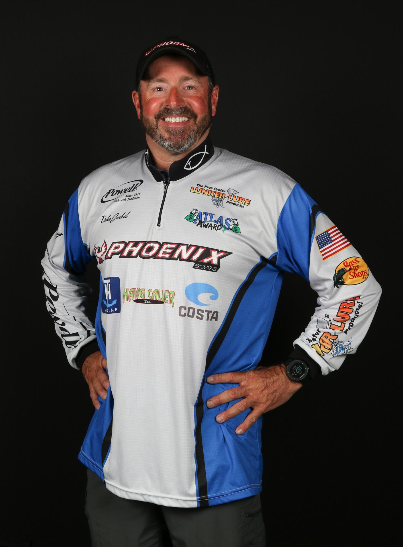 MLF Derek Jenkel Profile