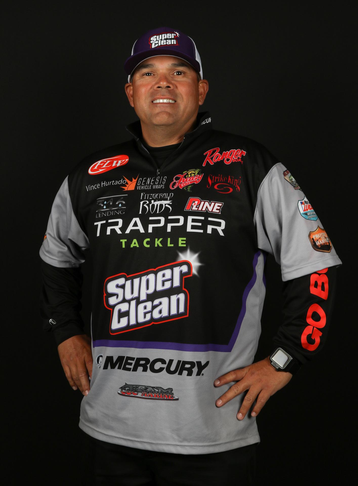 MLF Vince Hurtado Profile