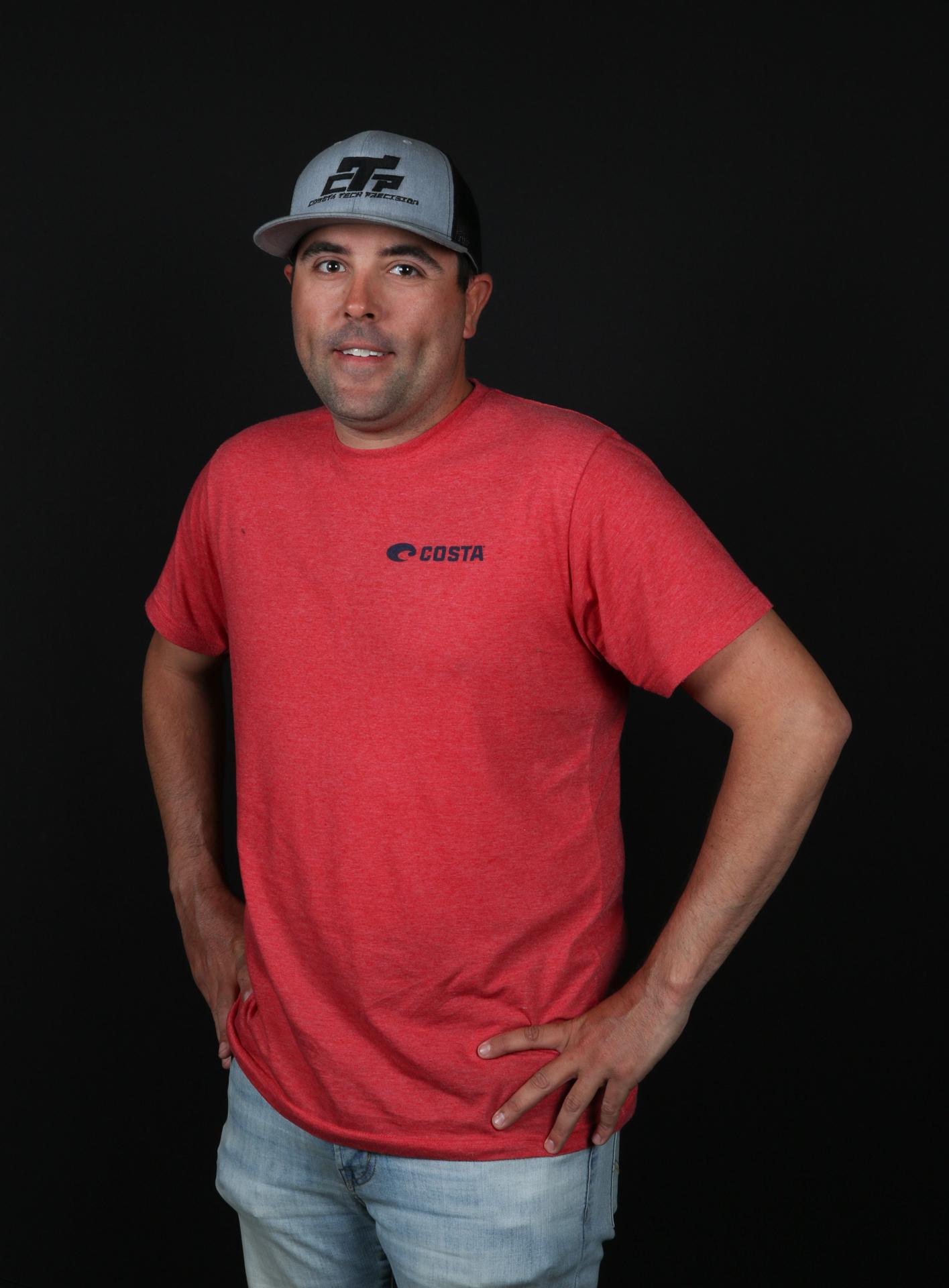 MLF Derek Yasinski Profile