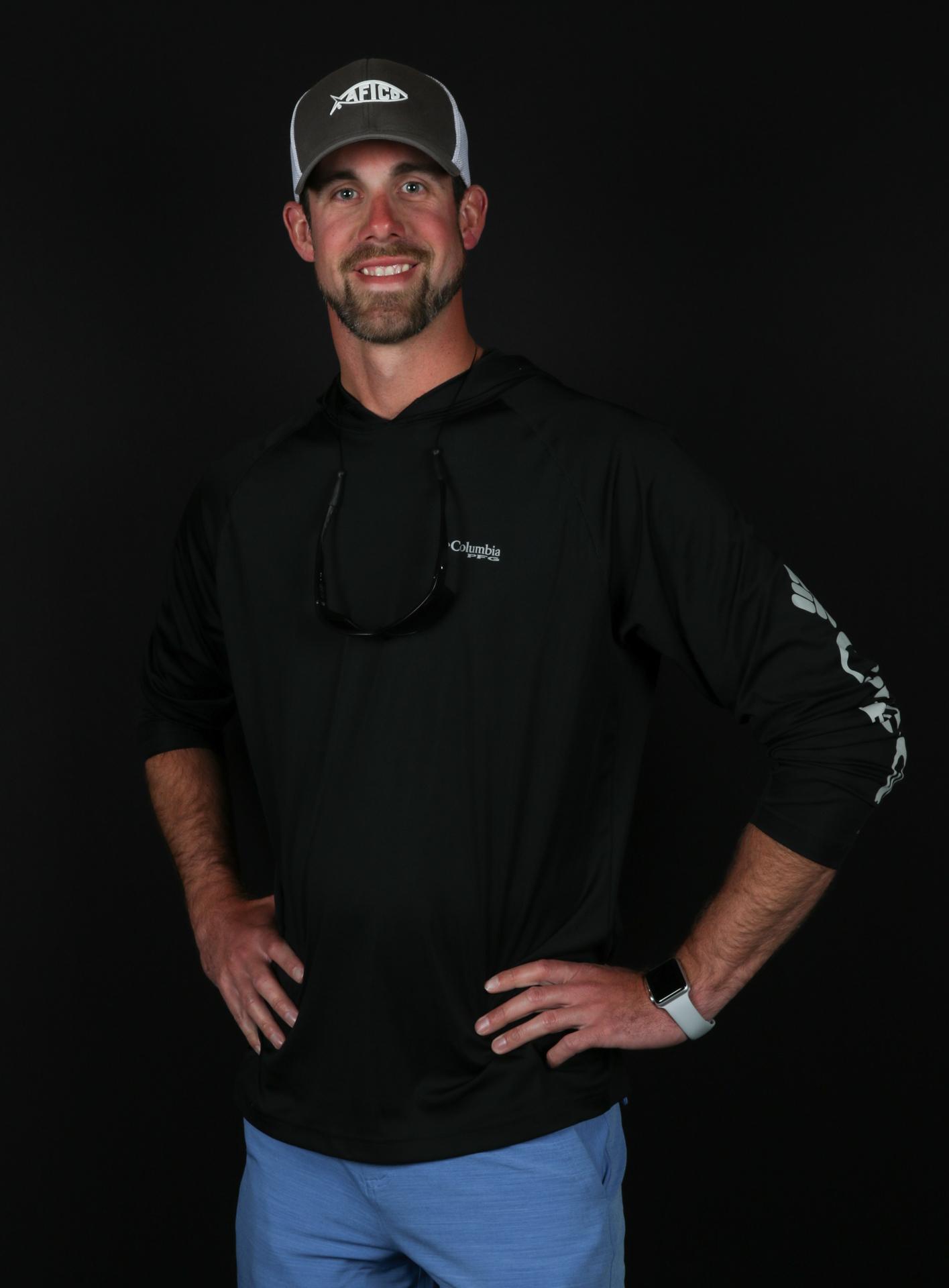 MLF Scott Parsons Profile