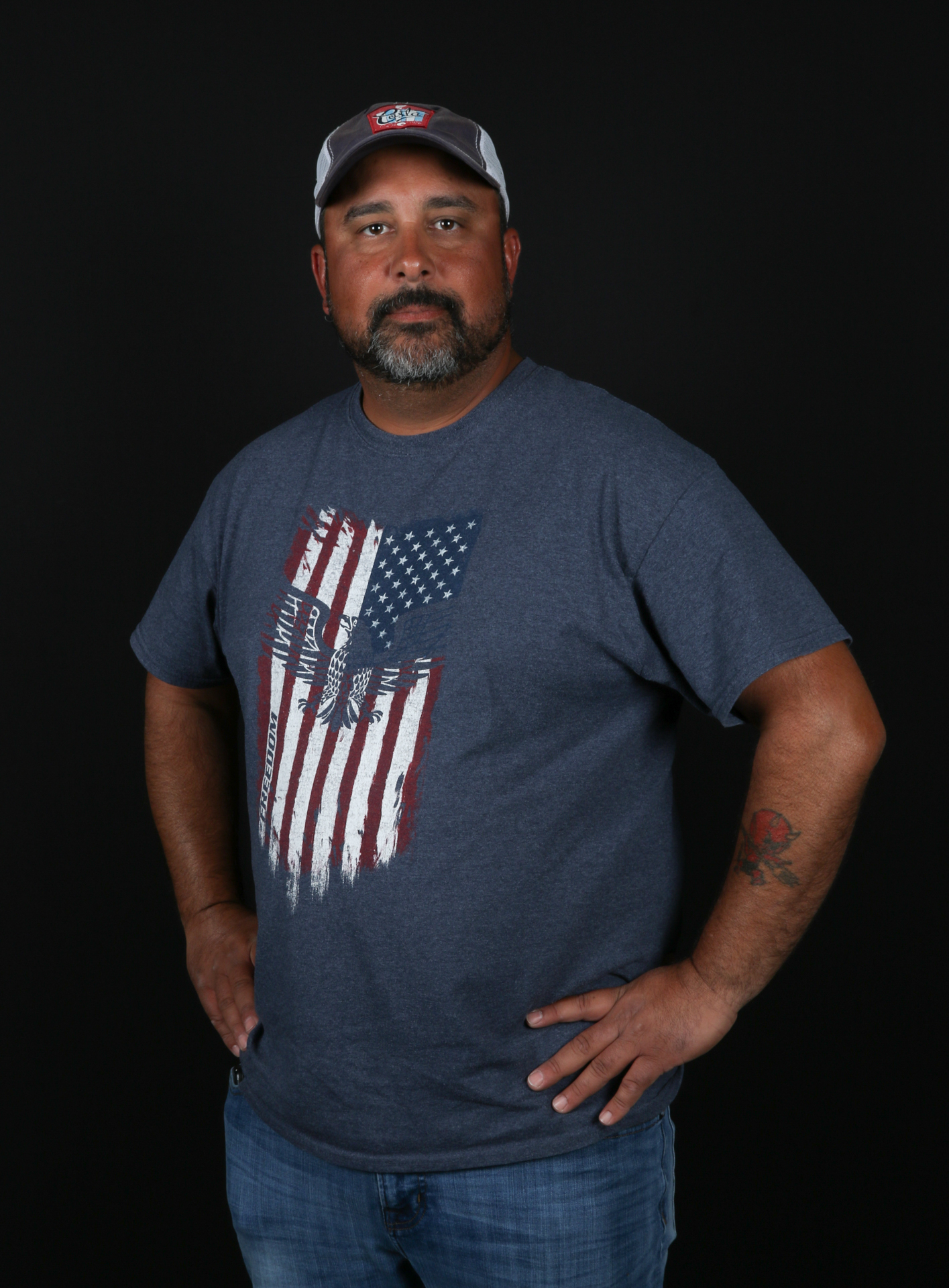 MLF Tom Rubbo Profile