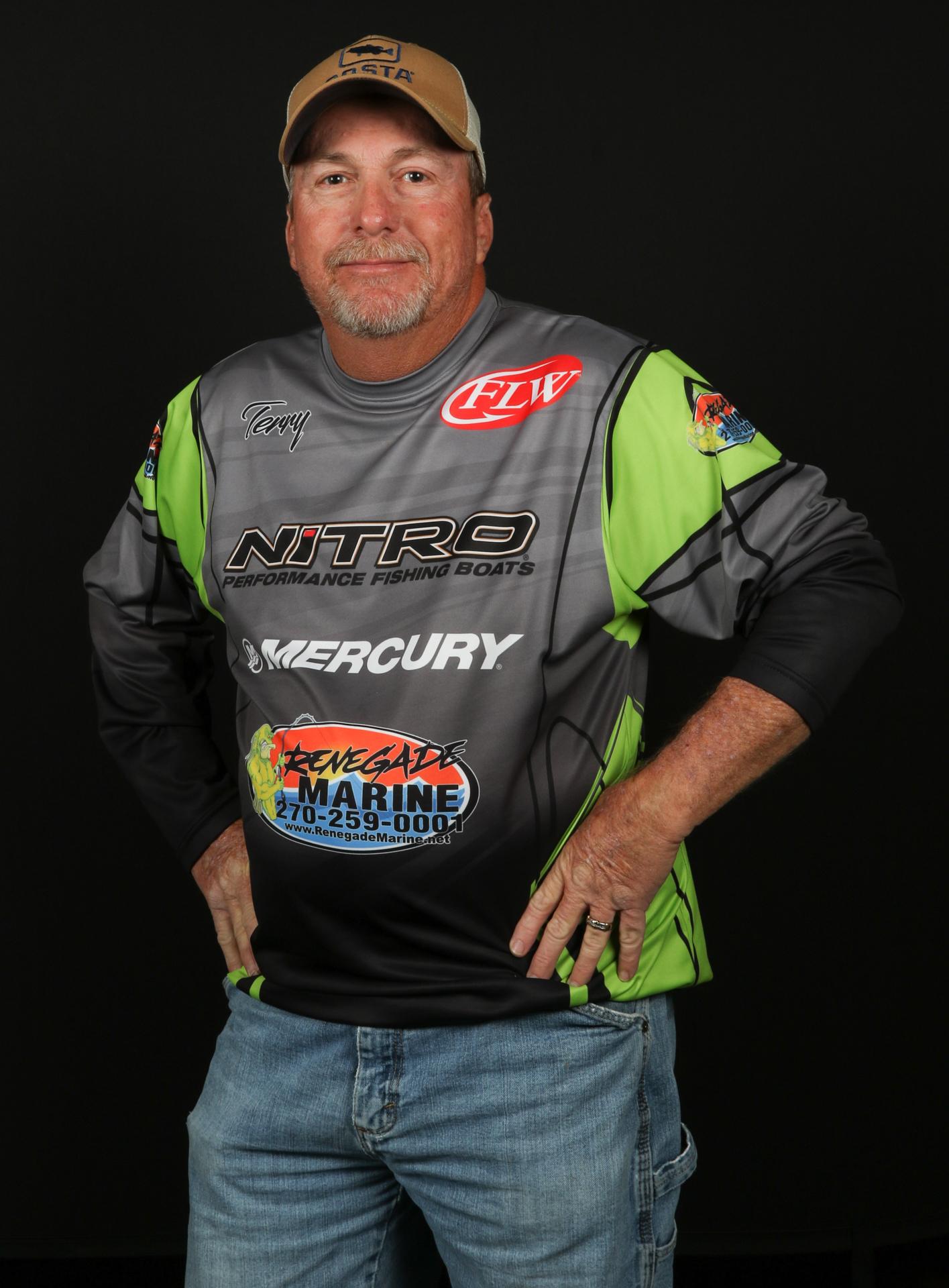 MLF Terry Tucker Profile