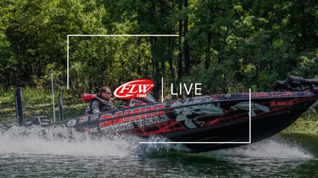 Image for FLW Welcomes New Live Show Hosts
