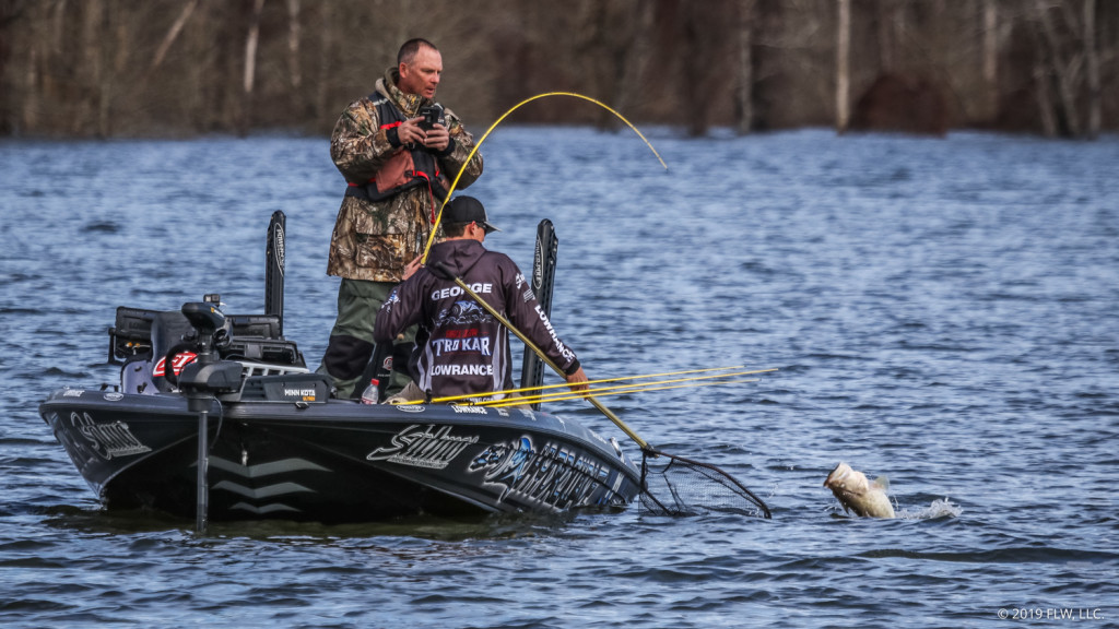 Image for FLW Live Schedule for Sam Rayburn