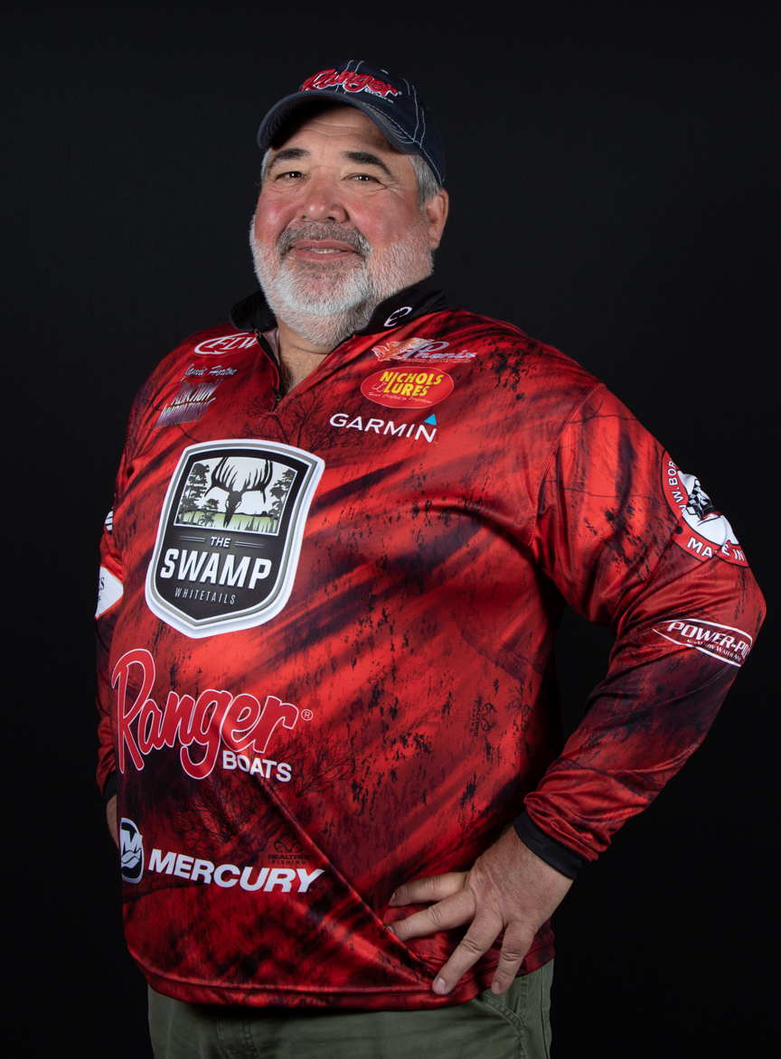 MLF Jamie Horton Profile
