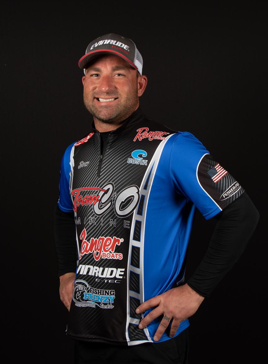 MLF Drew Ratley Profile
