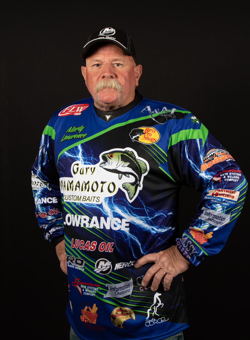 MLF Marty Lawrence Profile