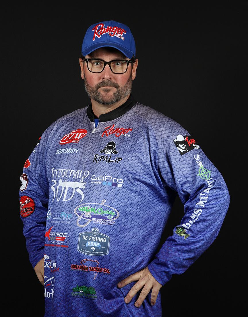 MLF Jason Christy Profile