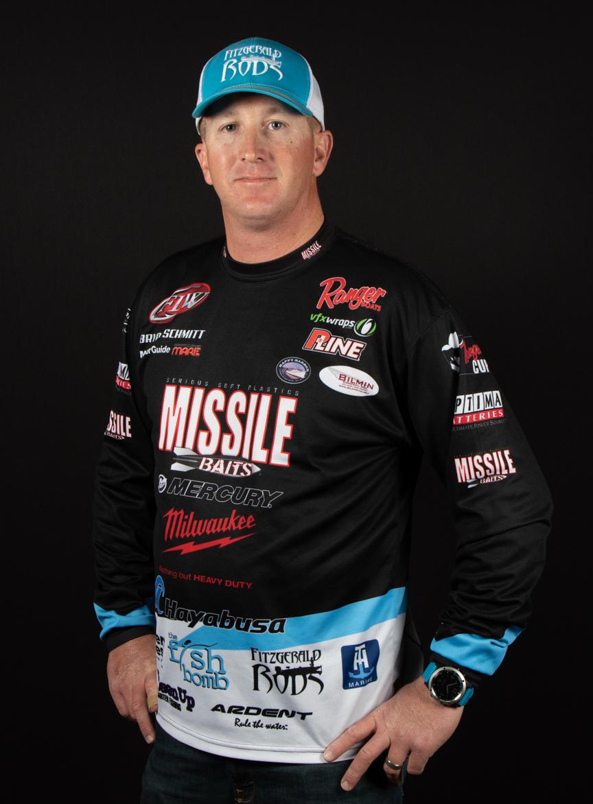 MLF Bryan Schmitt Profile