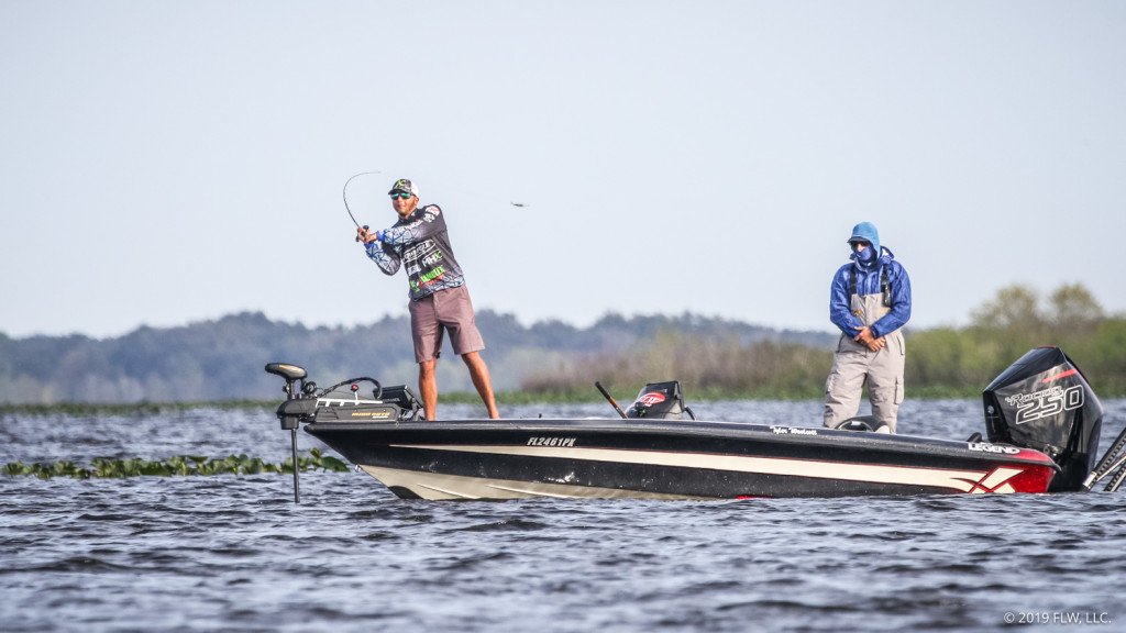 Image for How to Fish Offshore Grass in Florida