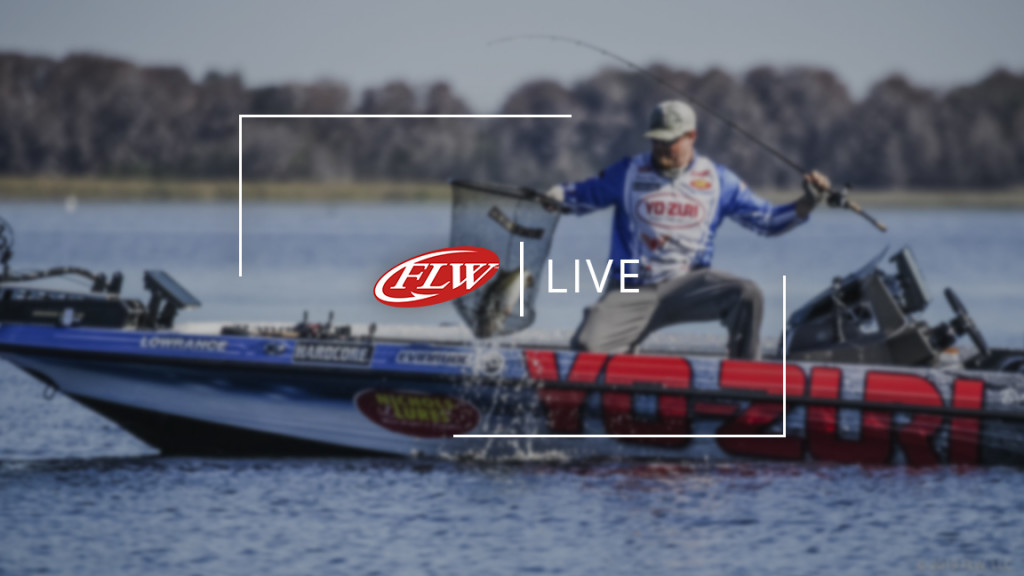 Image for FLW Live from Lake Toho