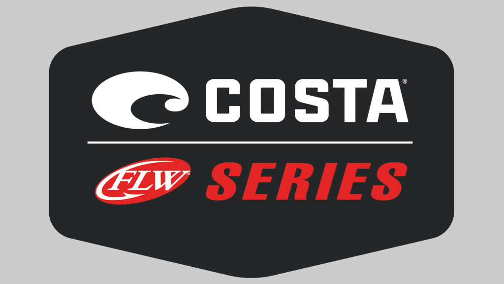 Image for Costa FLW Series Western Division Opener