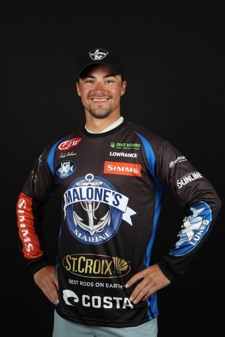 MLF Cody Hahner Profile