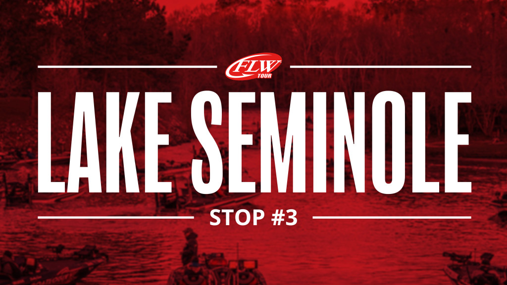 Image for 2019 Lake Seminole Preview