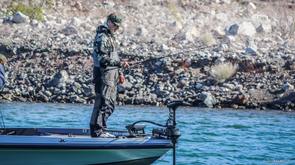 Image for Lake Mead Midday Update – Day 1