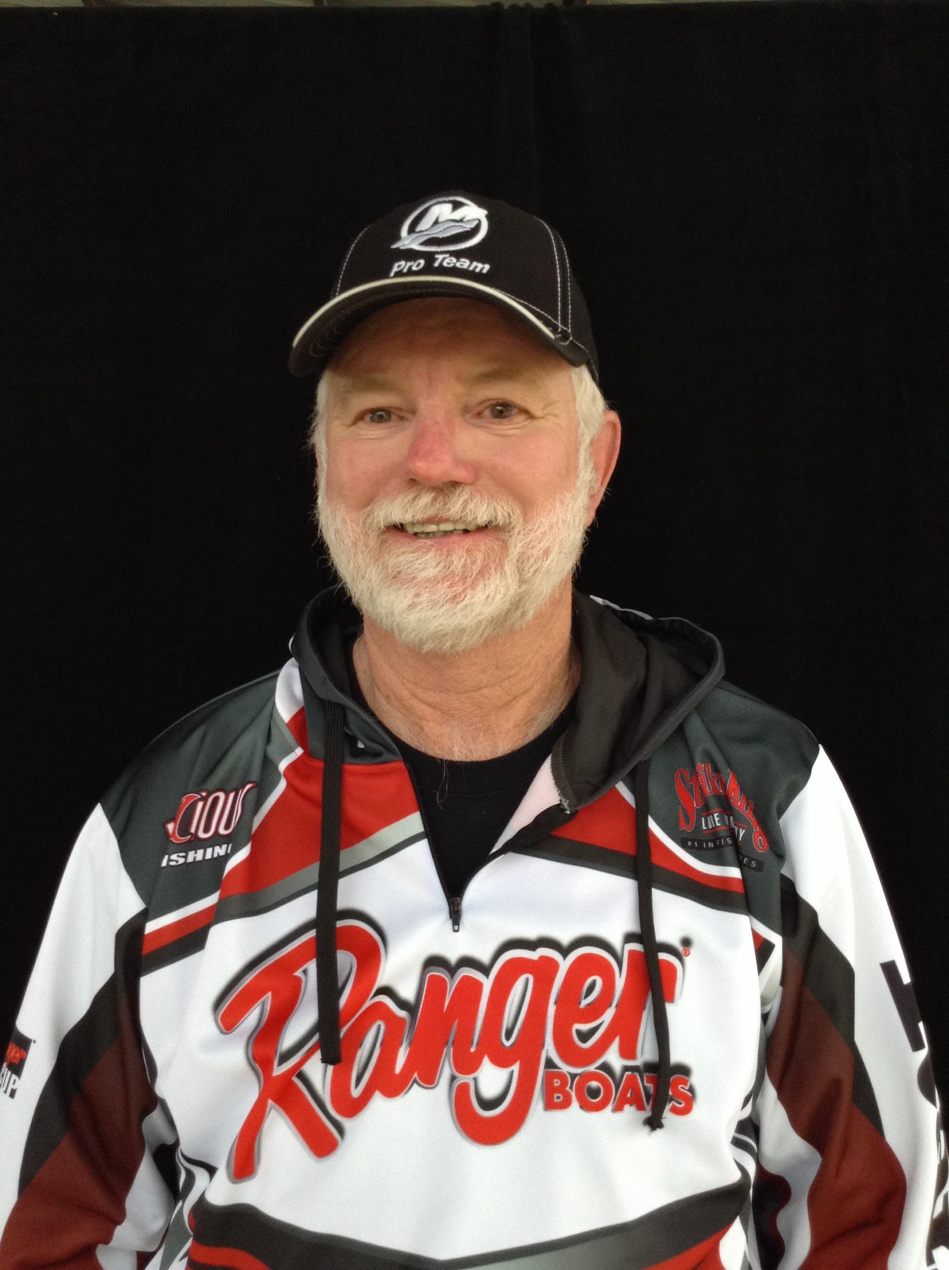 MLF Roger Stegall Profile