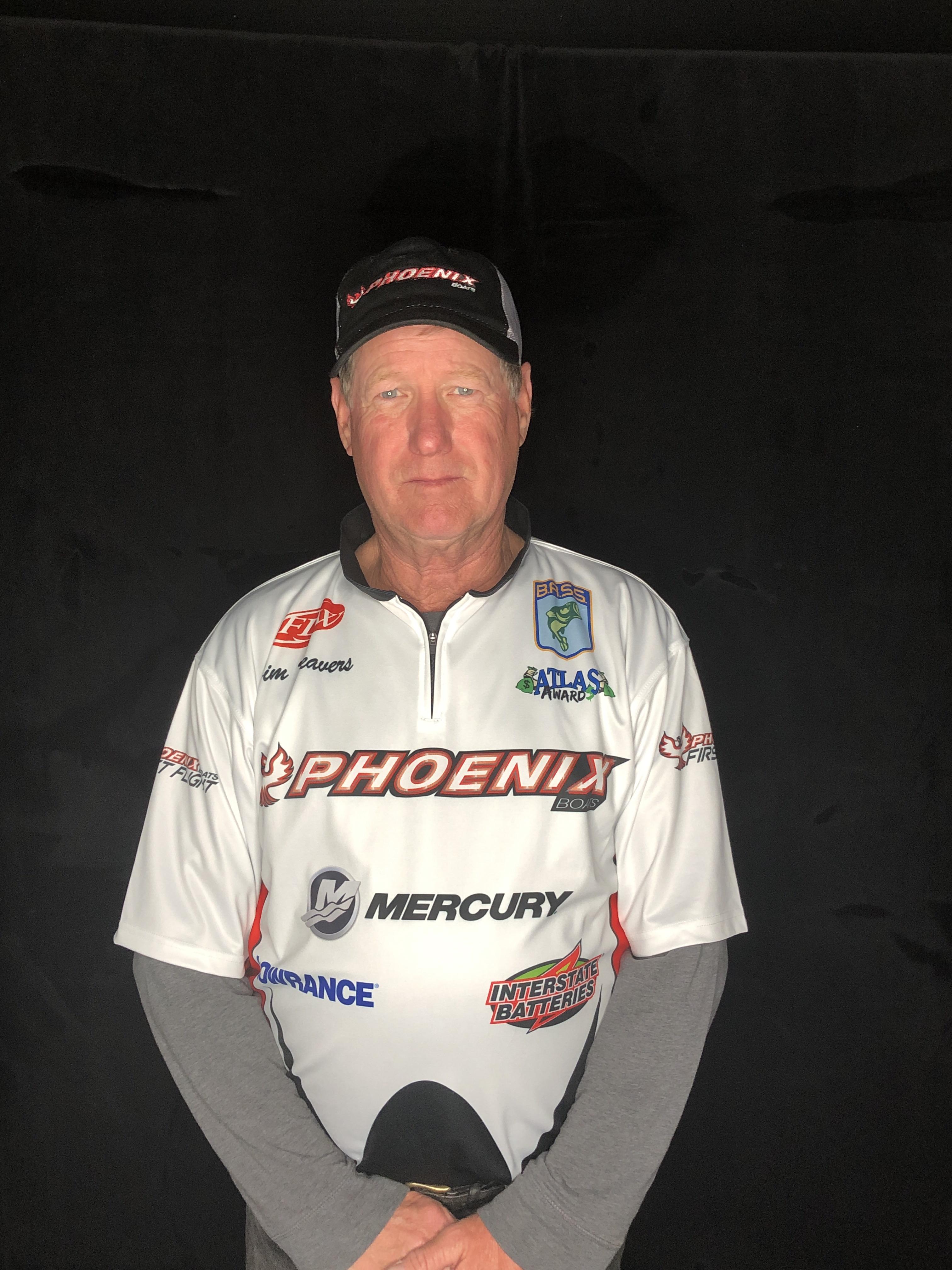 MLF Jim Beavers Profile