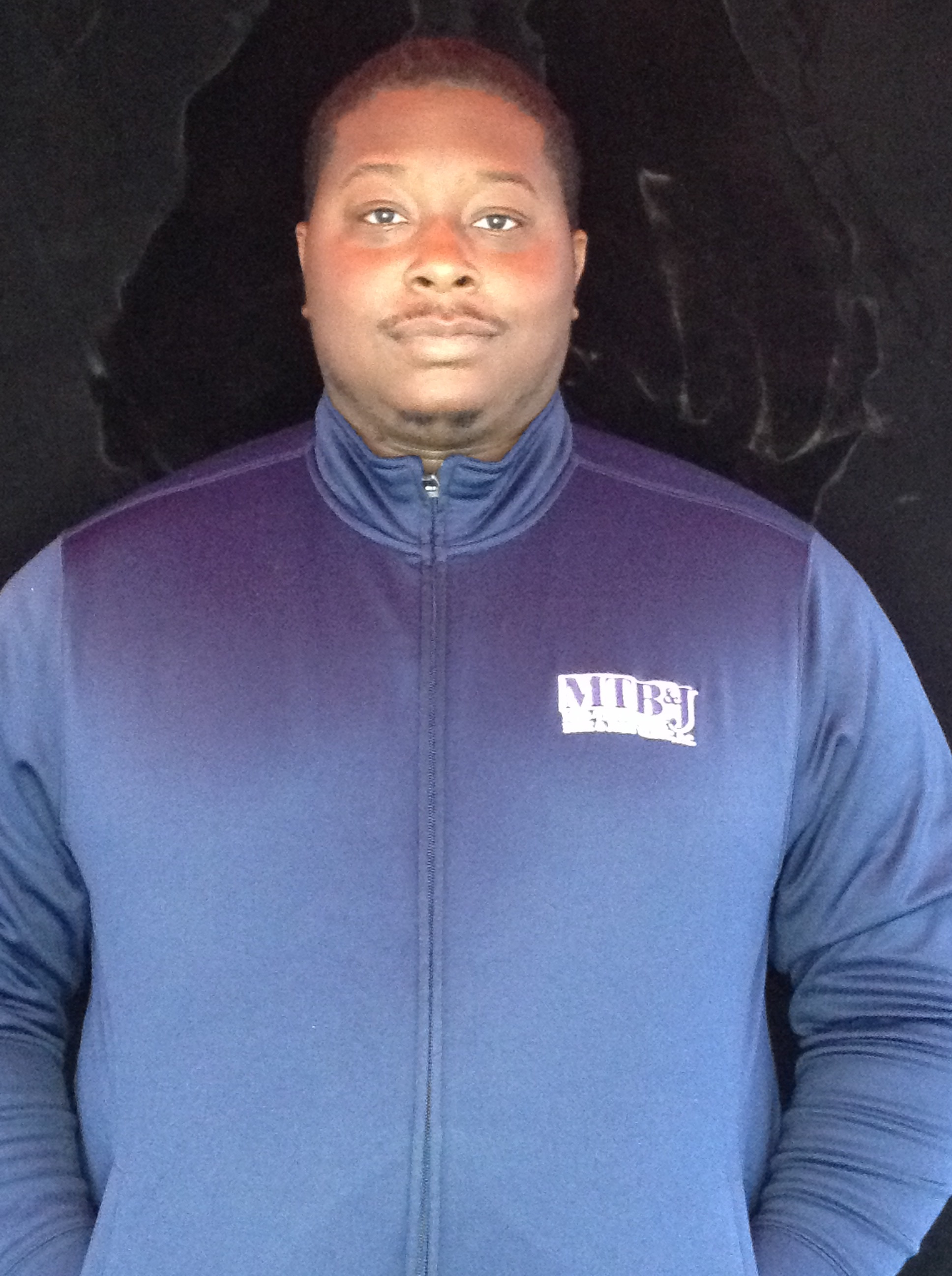 MLF Lonnell Rogers Profile
