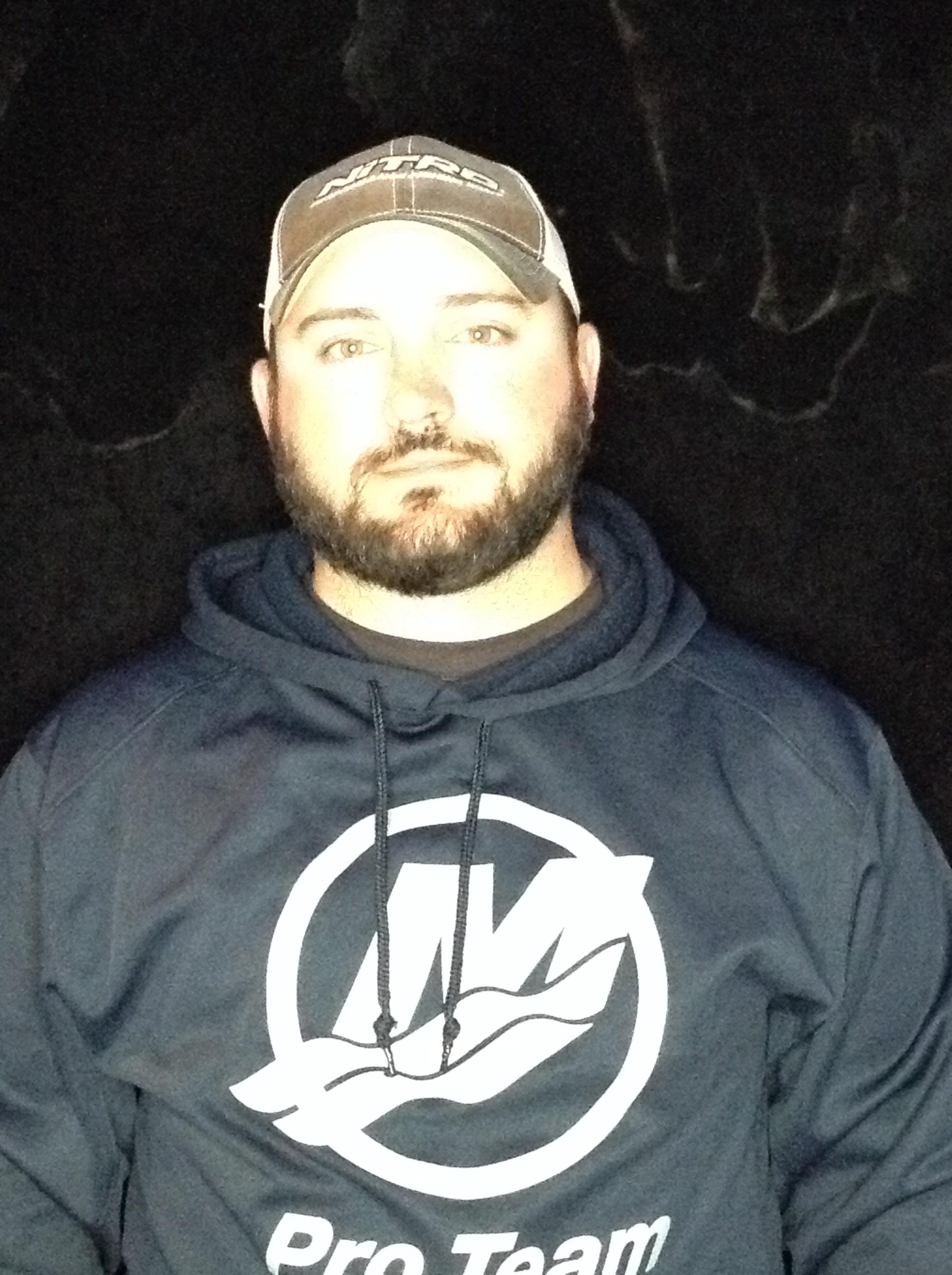 MLF Chris Holland Profile