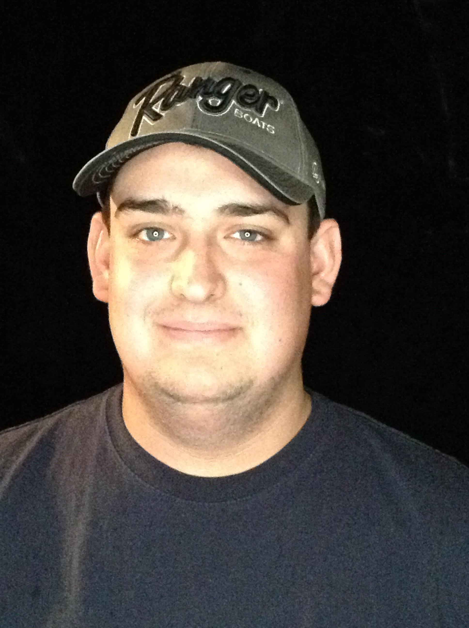 MLF Blake Balent Profile