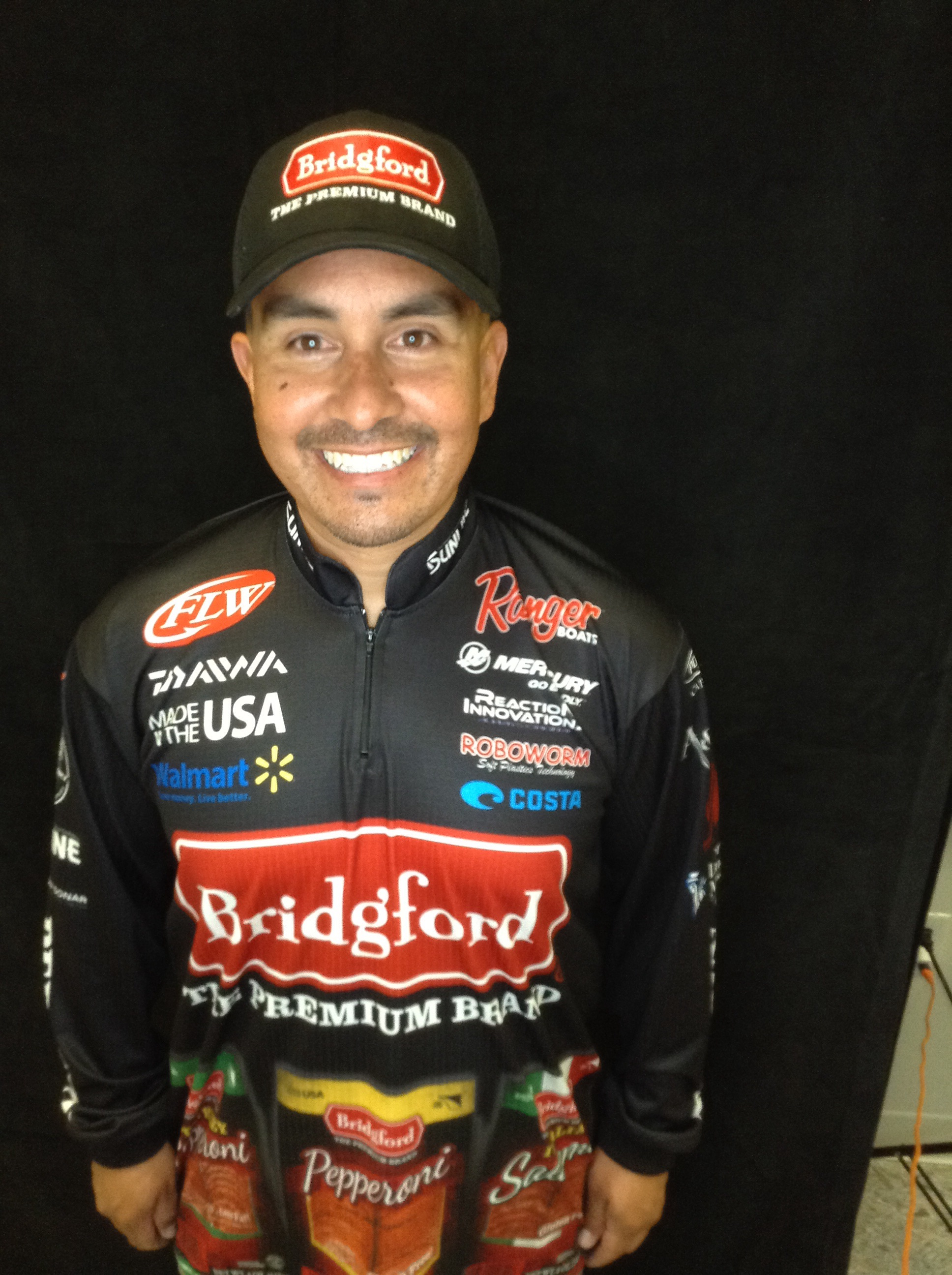 MLF Joe Uribe Jr. Profile