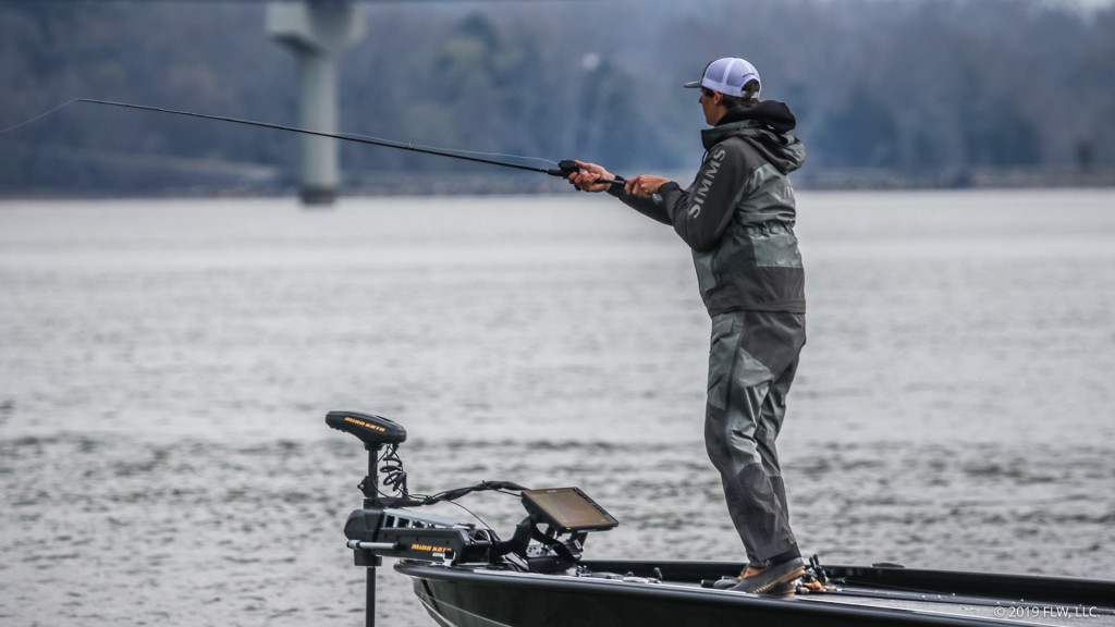 Image for Chickamauga Midday Update – Day 1