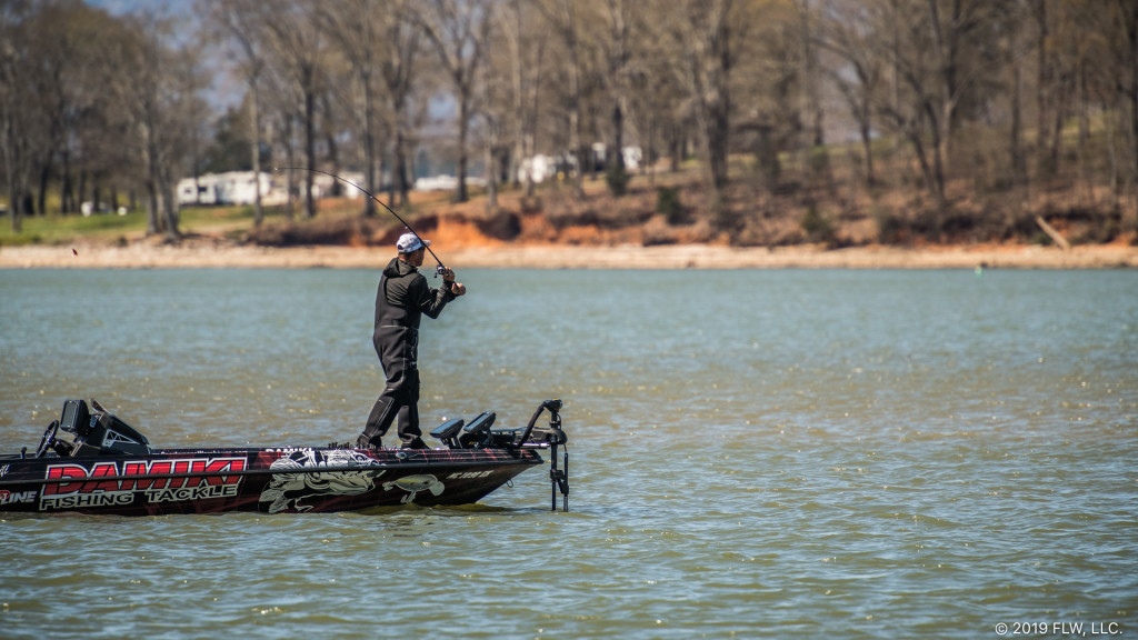 Image for Top 5 Patterns from Chickamauga – Day 2