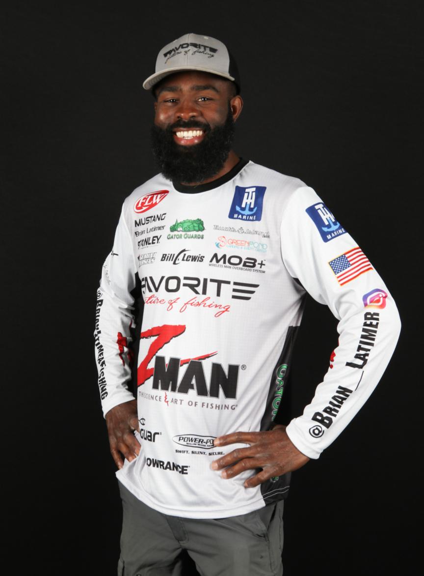 MLF Brian Latimer Profile