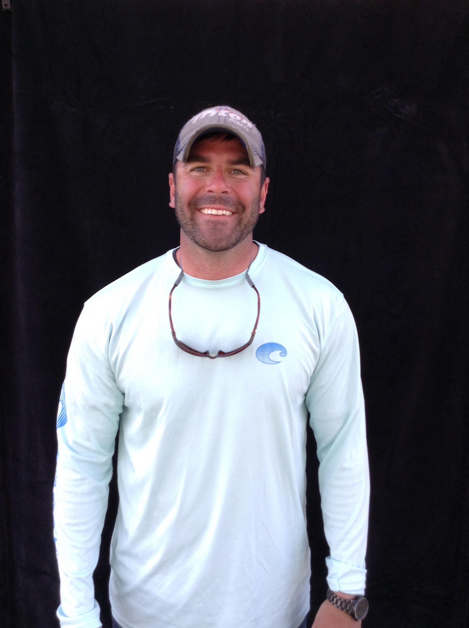 MLF Scott Hardin Profile