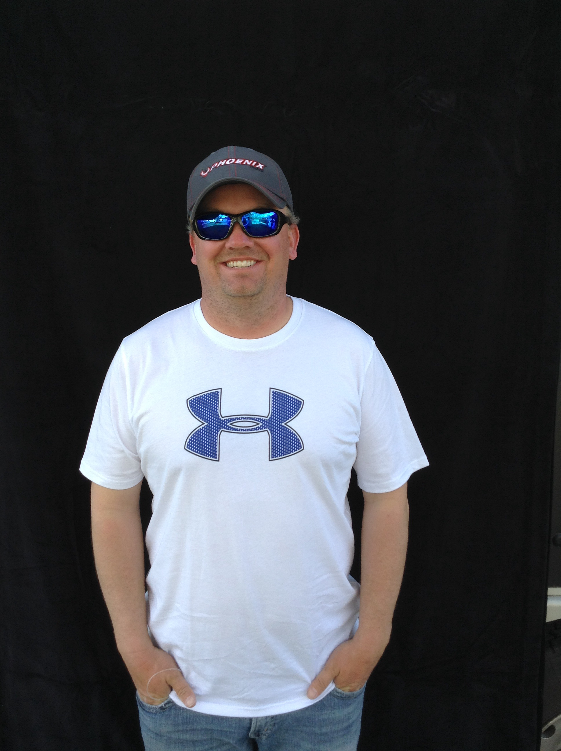MLF Andrew Veach Profile