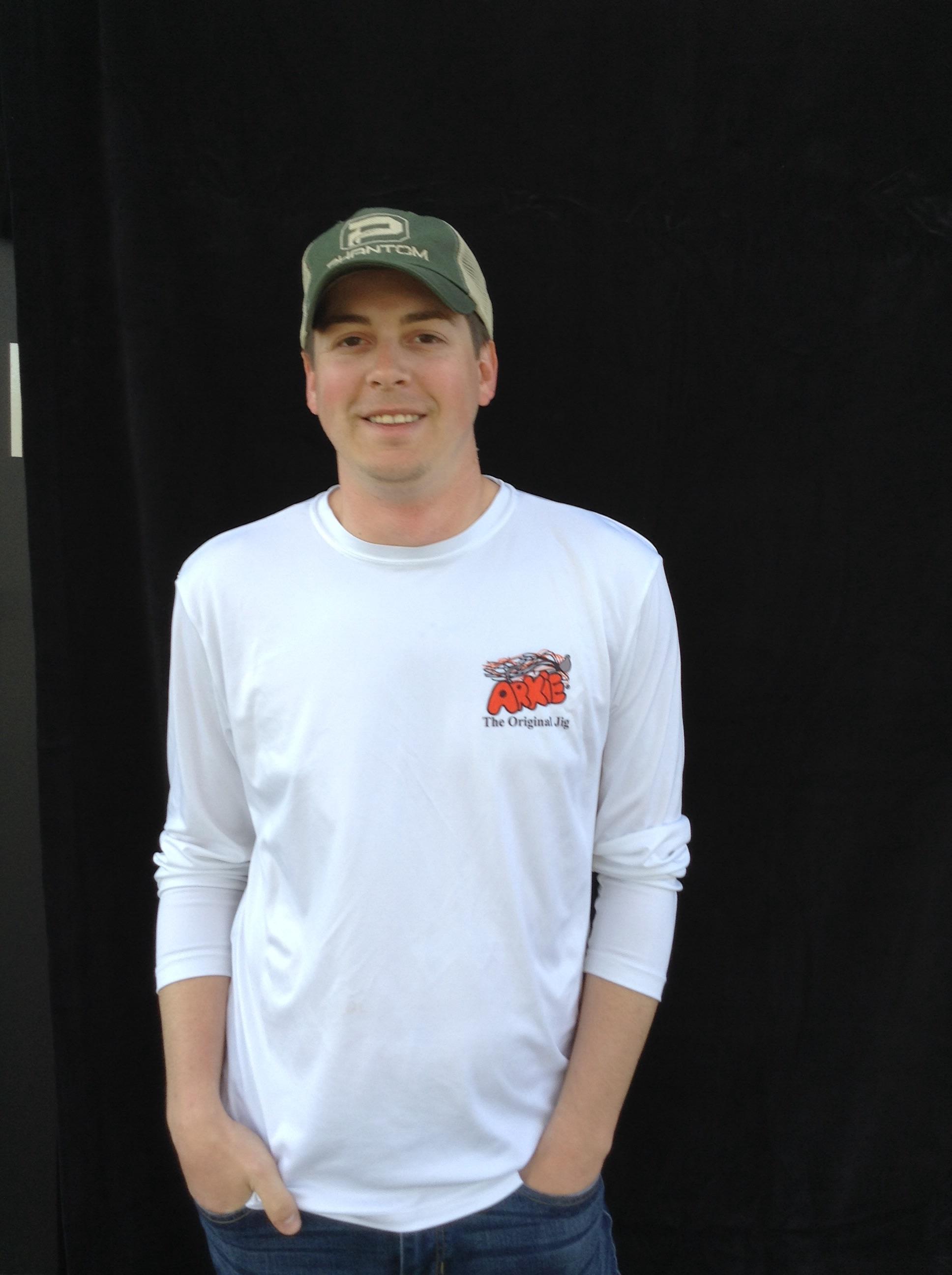 MLF Matt Russell Profile