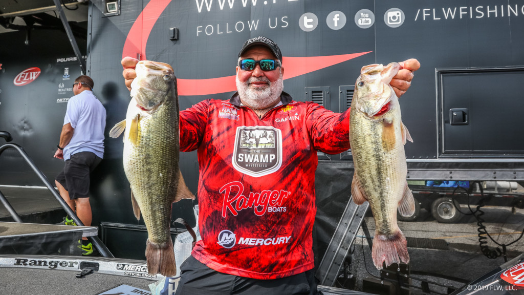 Image for Lake Martin Readies for Tackle Warehouse Pro Circuit