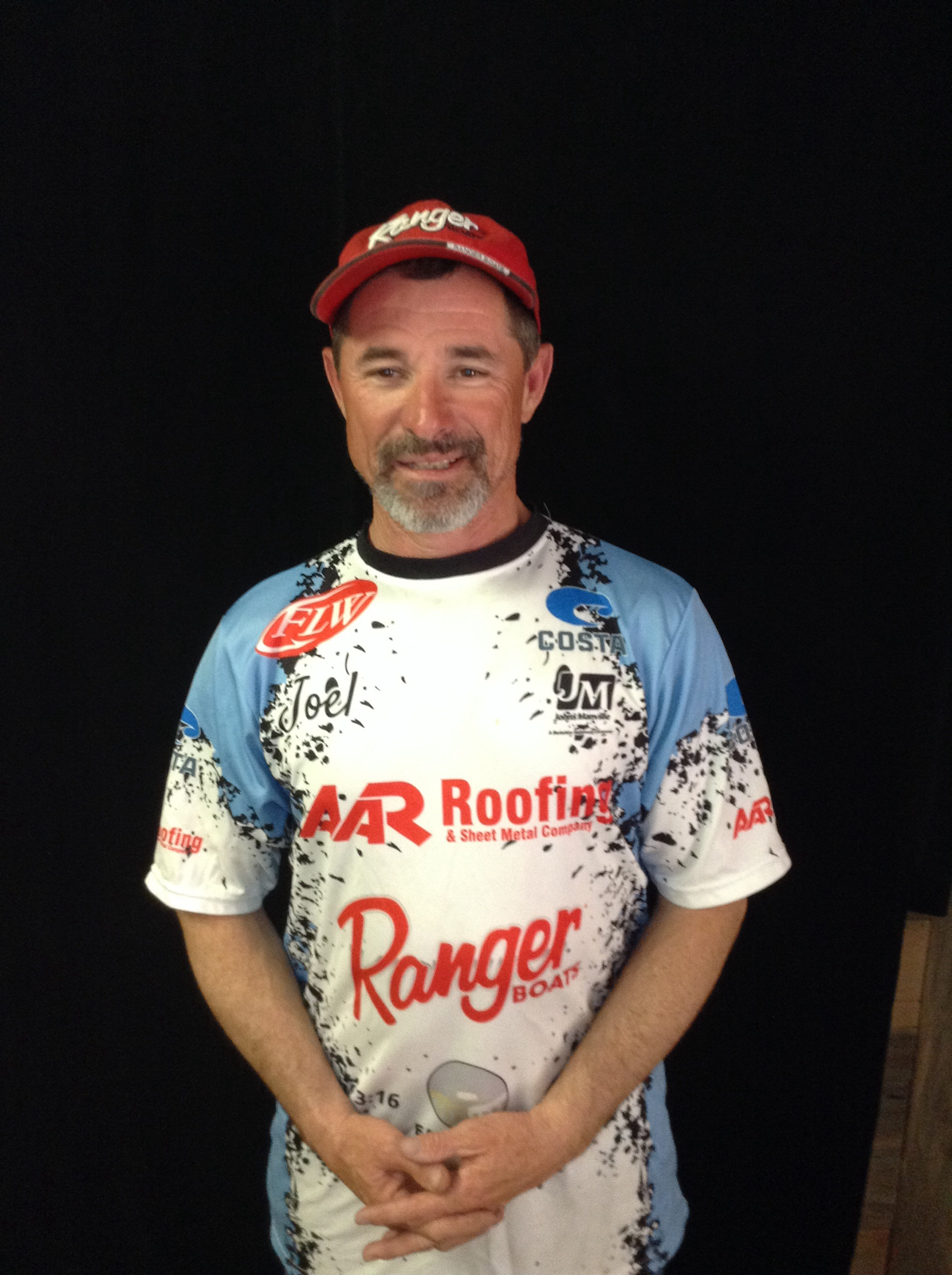 MLF Joel Richardson Profile