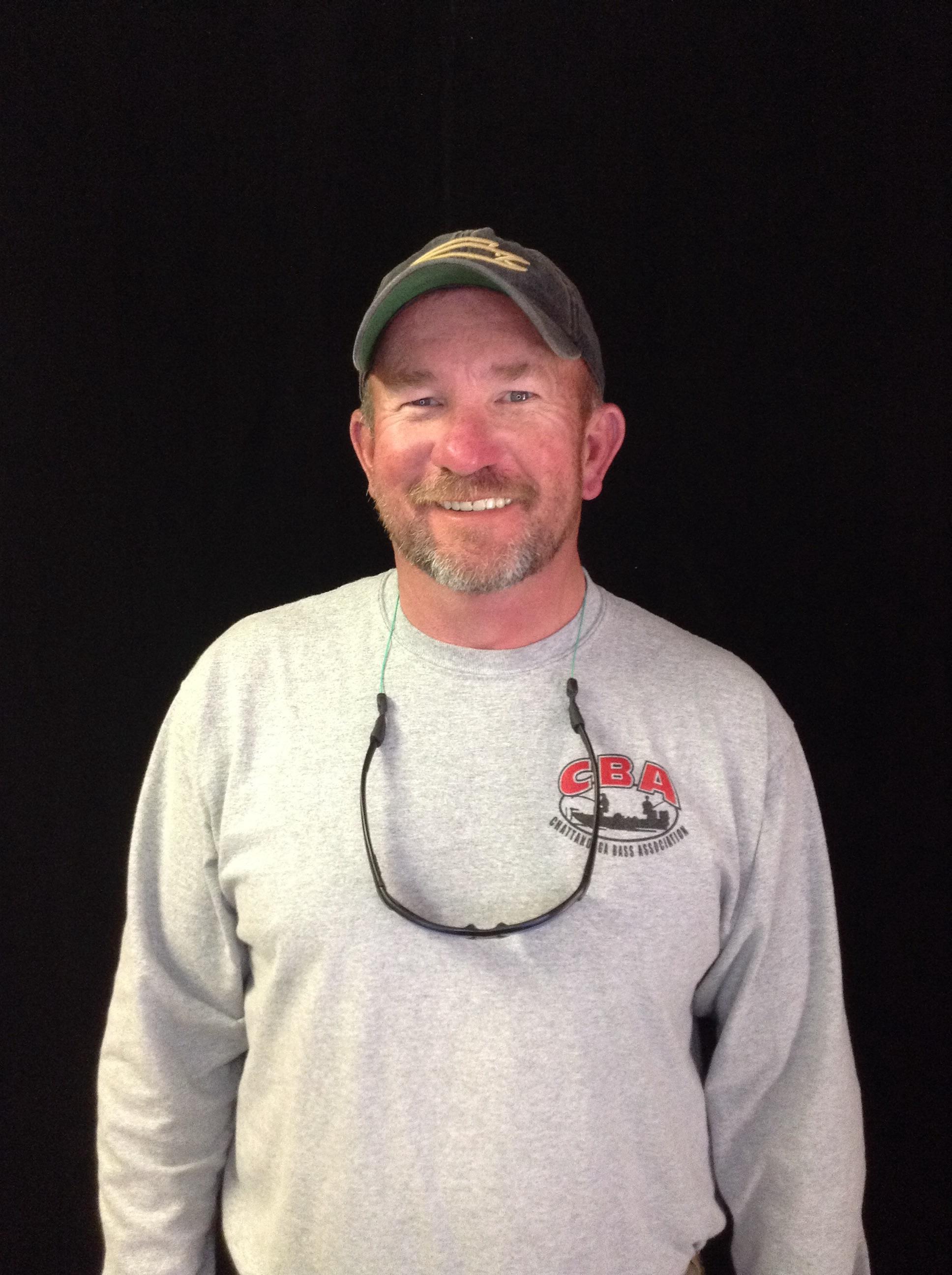 MLF Steve Barnes Profile