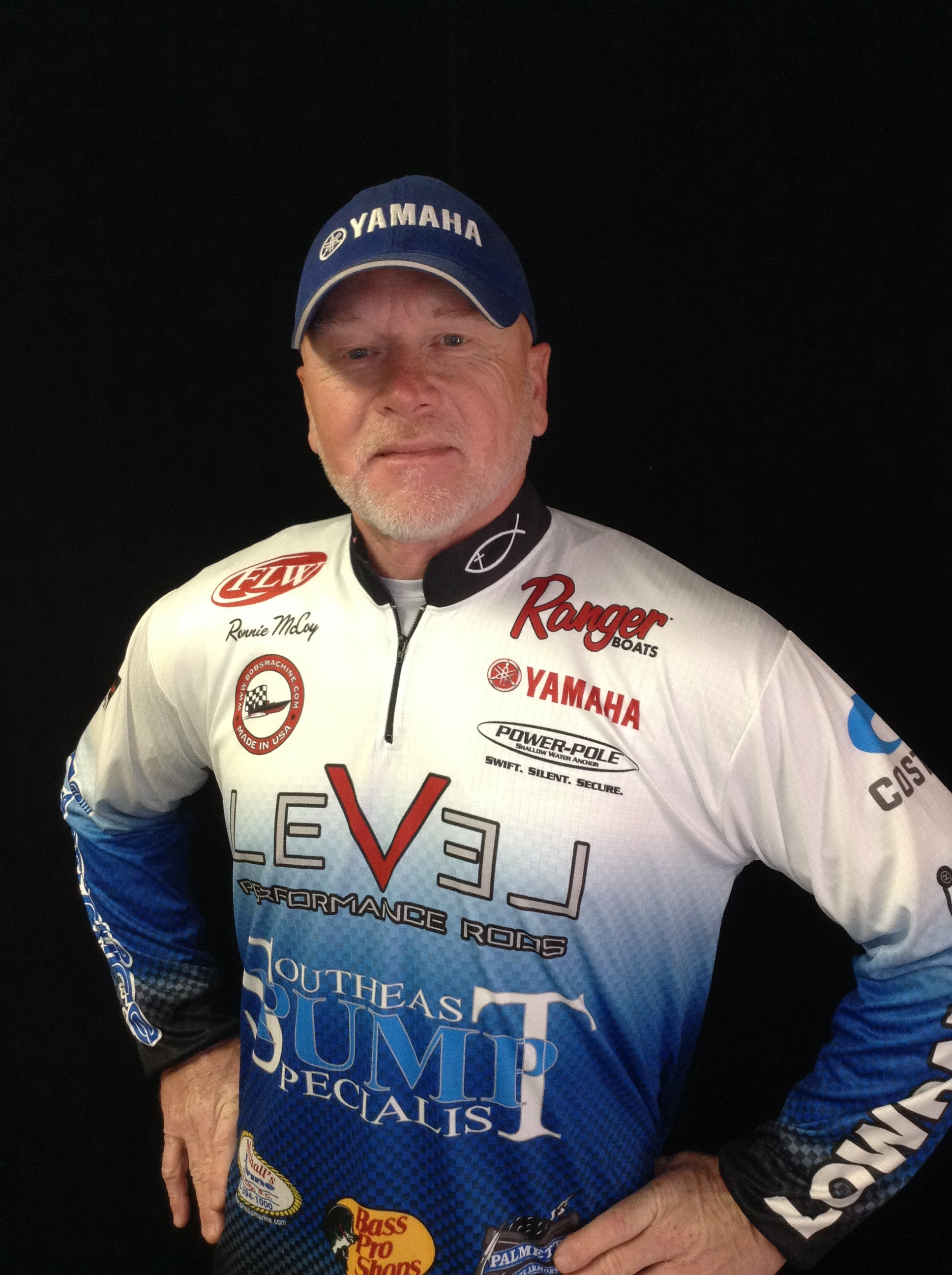 MLF Ronnie McCoy Profile