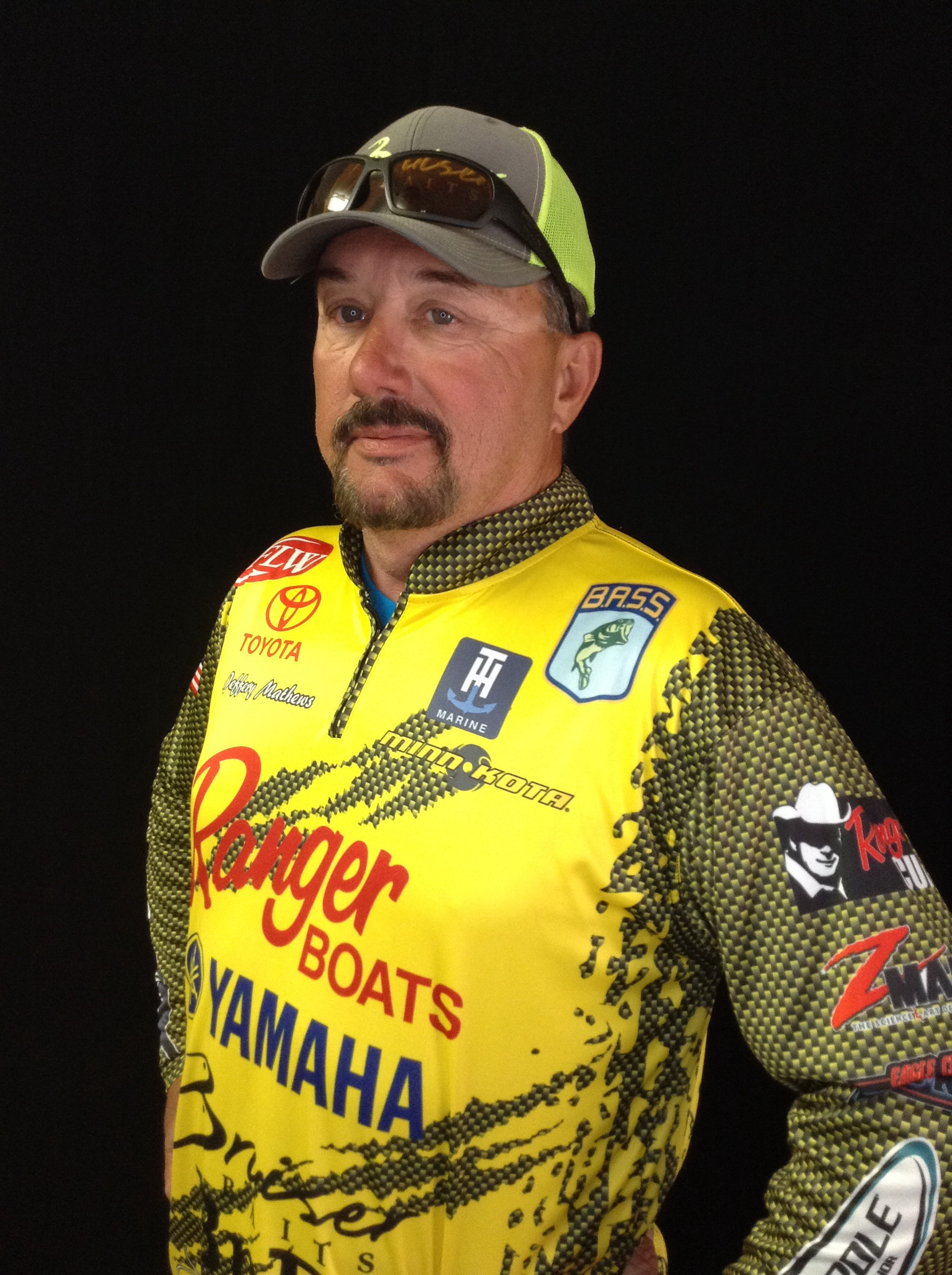 MLF Jeffrey Mathews Profile