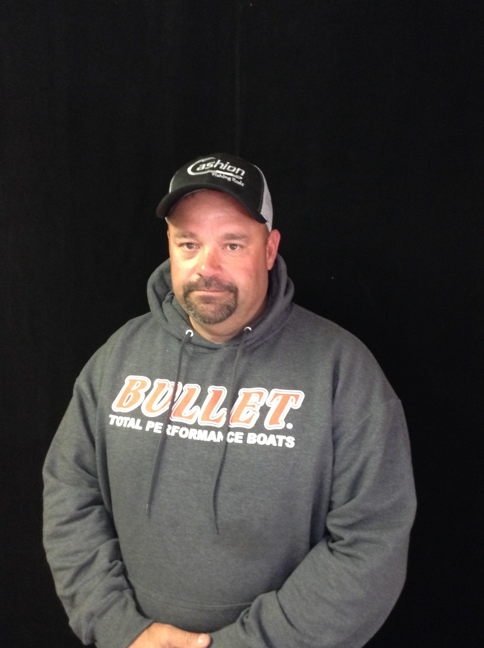 MLF Billy Hall Profile