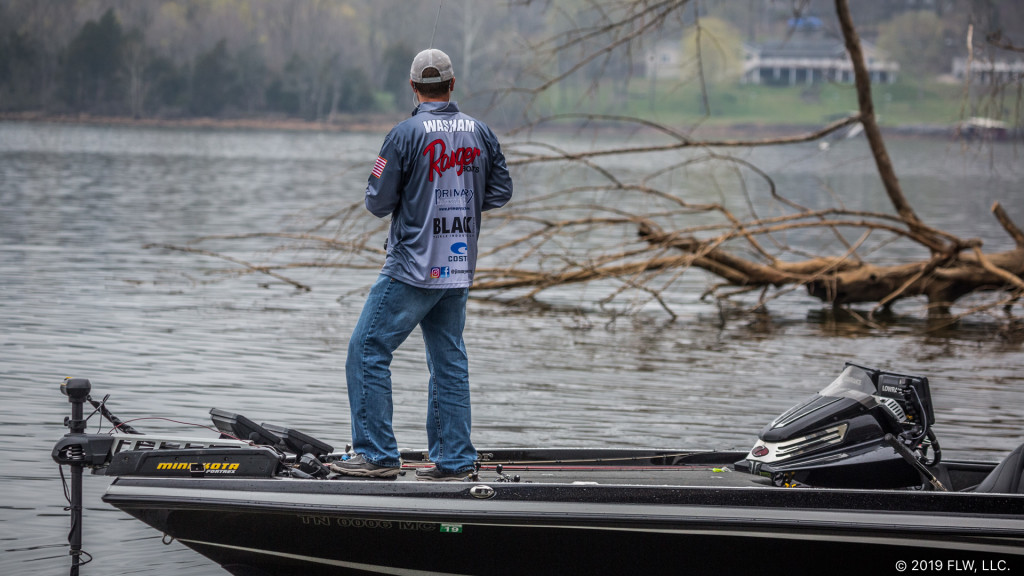 Image for Top 10 Patterns from Kentucky Lake
