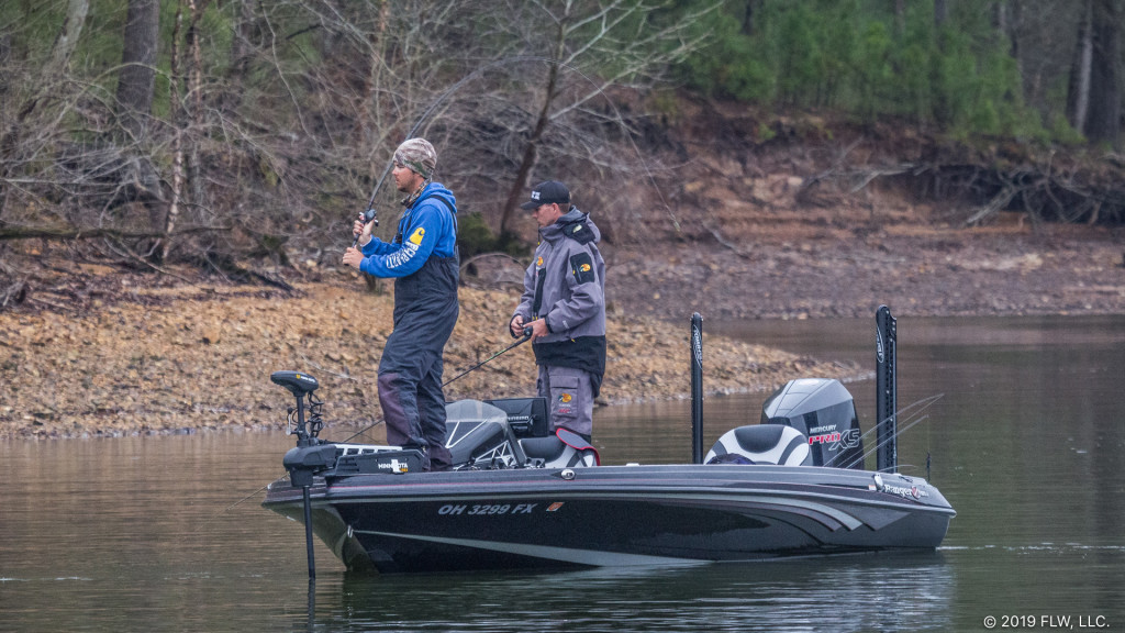 Image for Top 5 Patterns from Kentucky Lake – Day 2