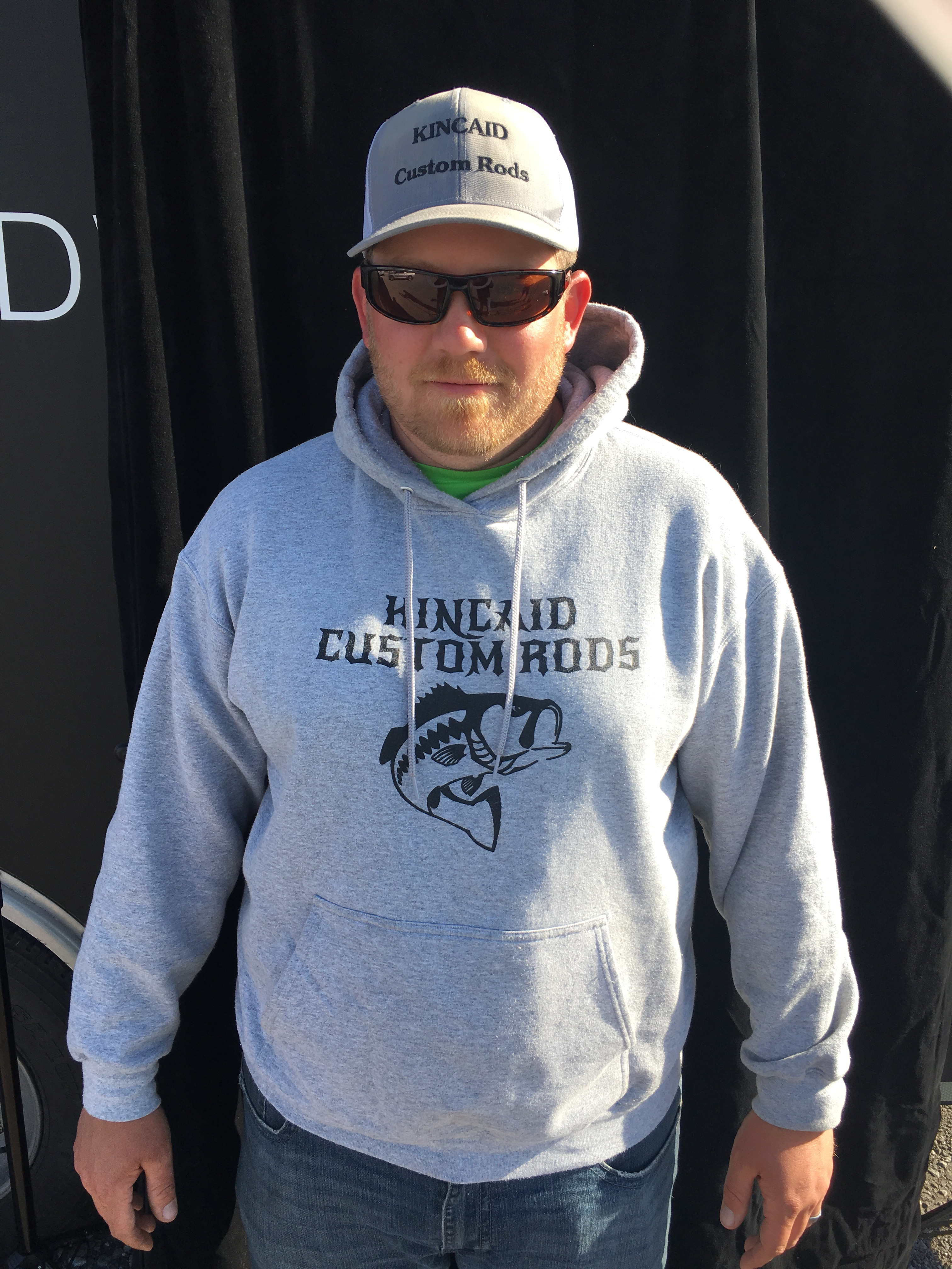 MLF Nick Kincaid Profile